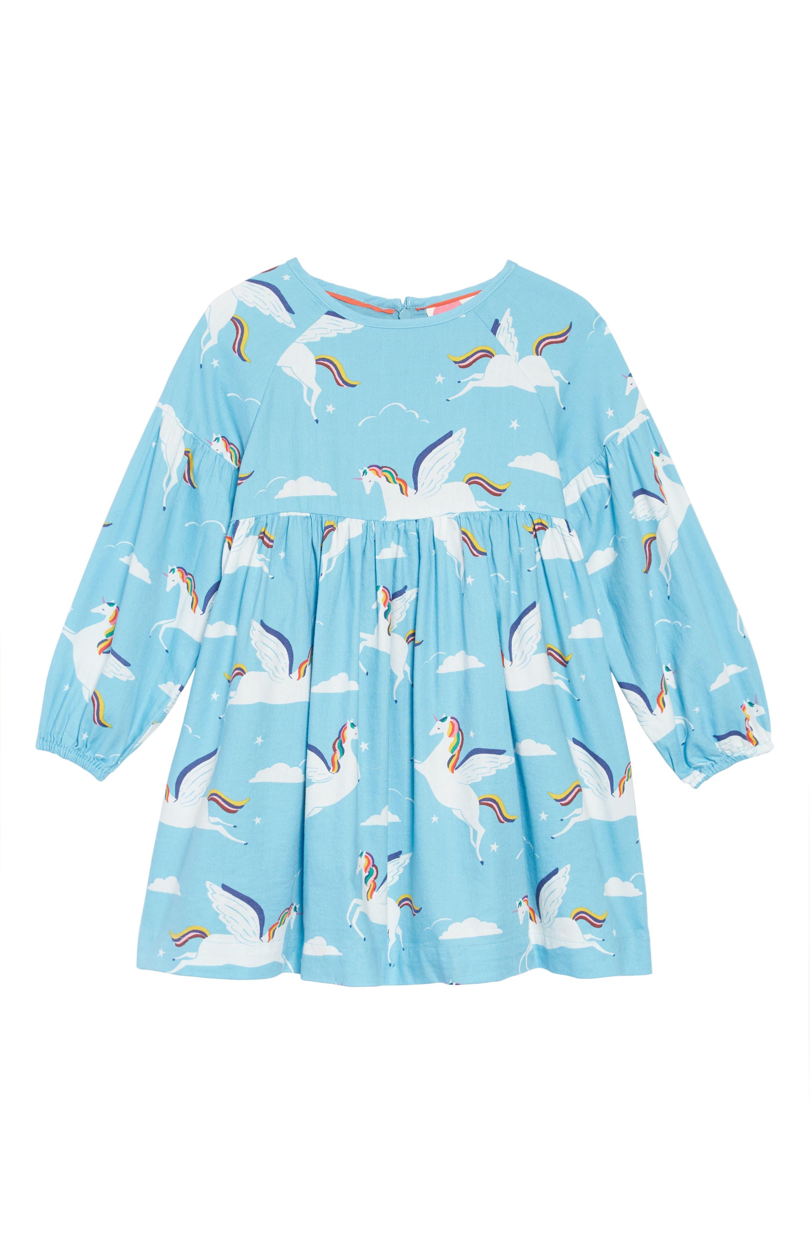 Full Sleeve Woven Dress,                             Main thumbnail 1, color,                             454