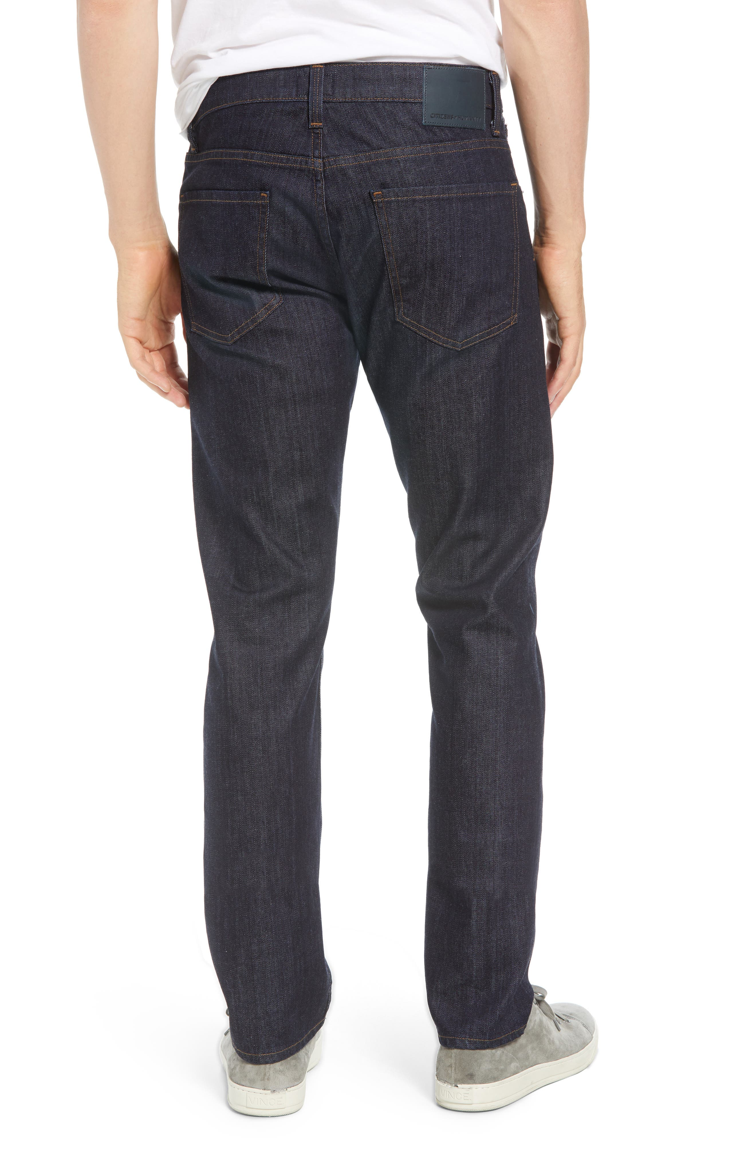 Bowery Slim Fit Jeans,                             Alternate thumbnail 2, color,                             SUPERIOR