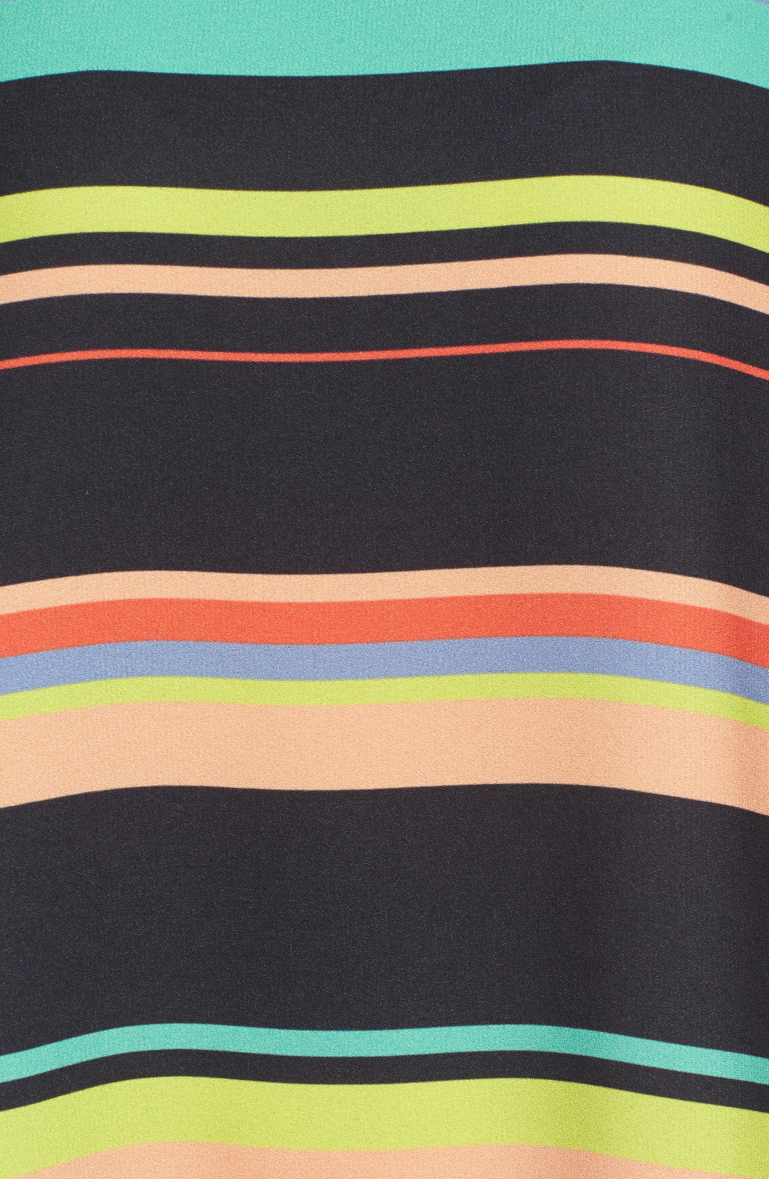 A-Line Dress,                             Alternate thumbnail 111, color,