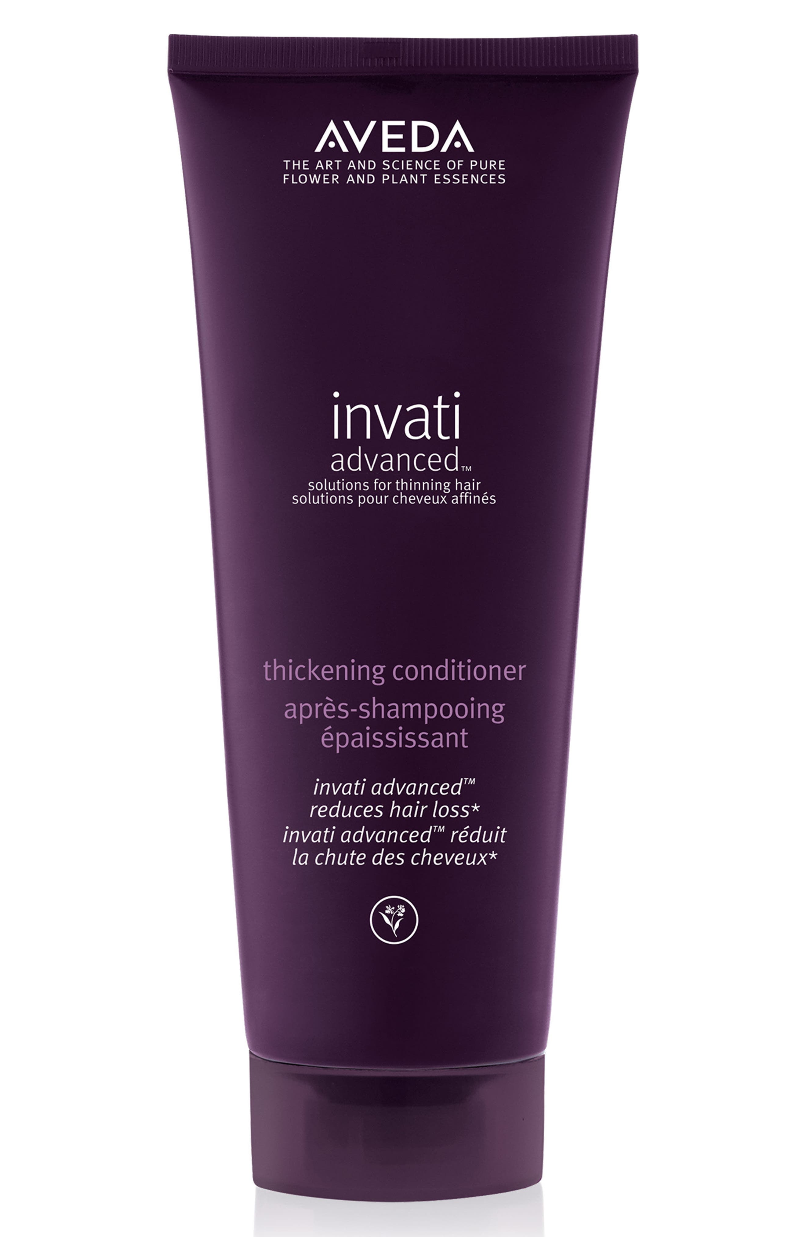 invati<sup>™</sup> Advanced Thickening Conditioner,                         Main,                         color, NO COLOR