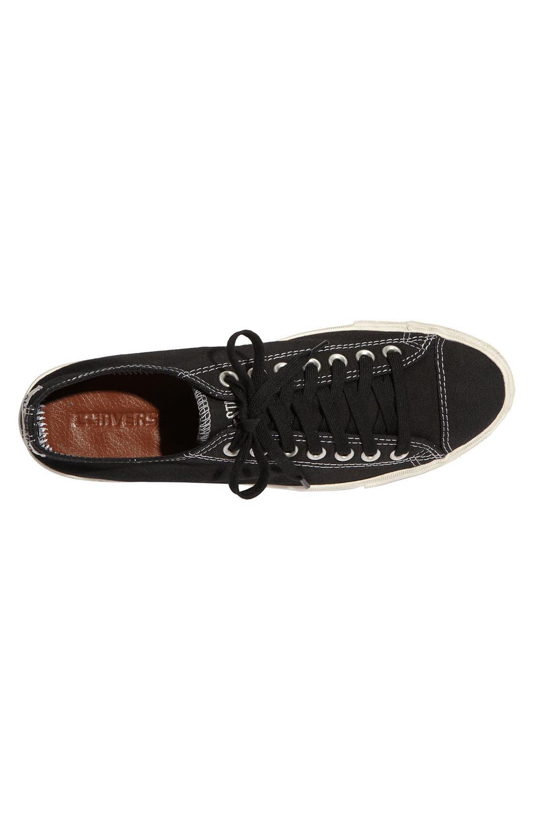 Chuck Taylor<sup>®</sup> 'AS Coast' Sneaker,                             Alternate thumbnail 4, color,                             001