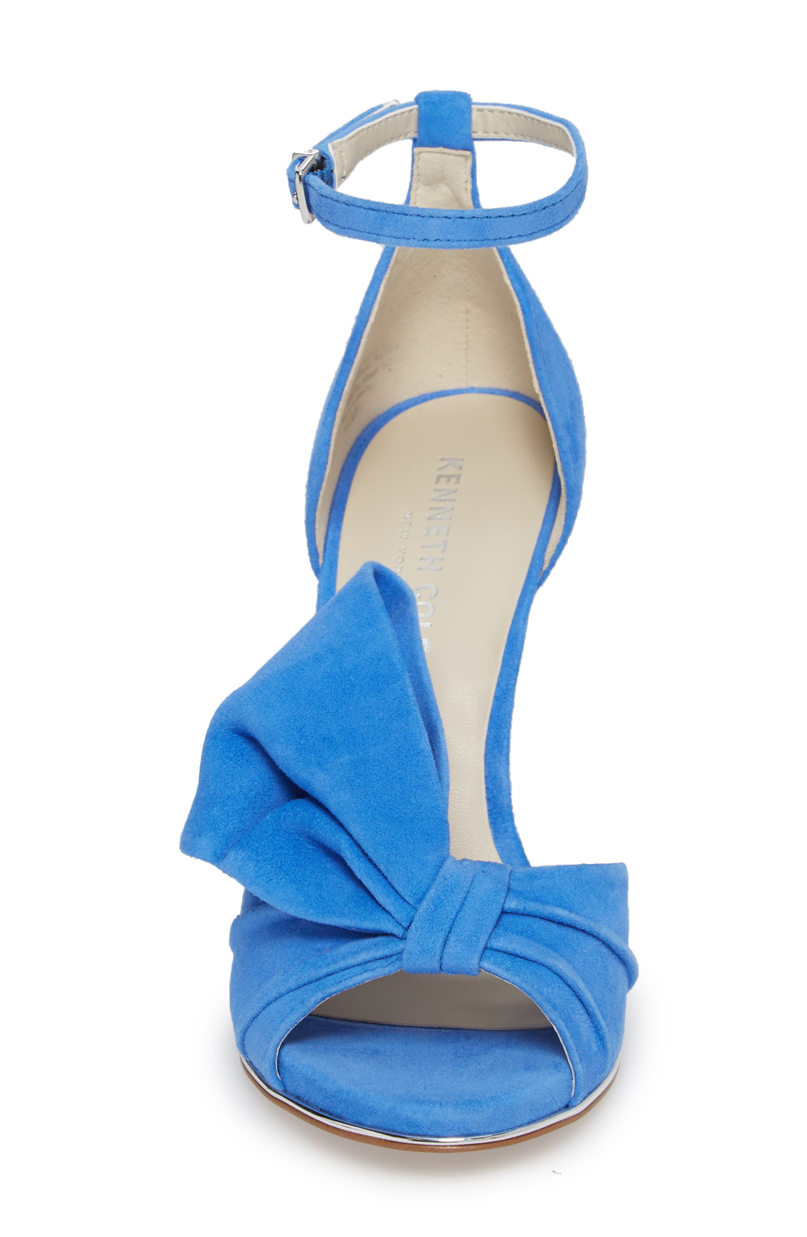 Blaine Ankle Strap Sandal,                             Alternate thumbnail 17, color,