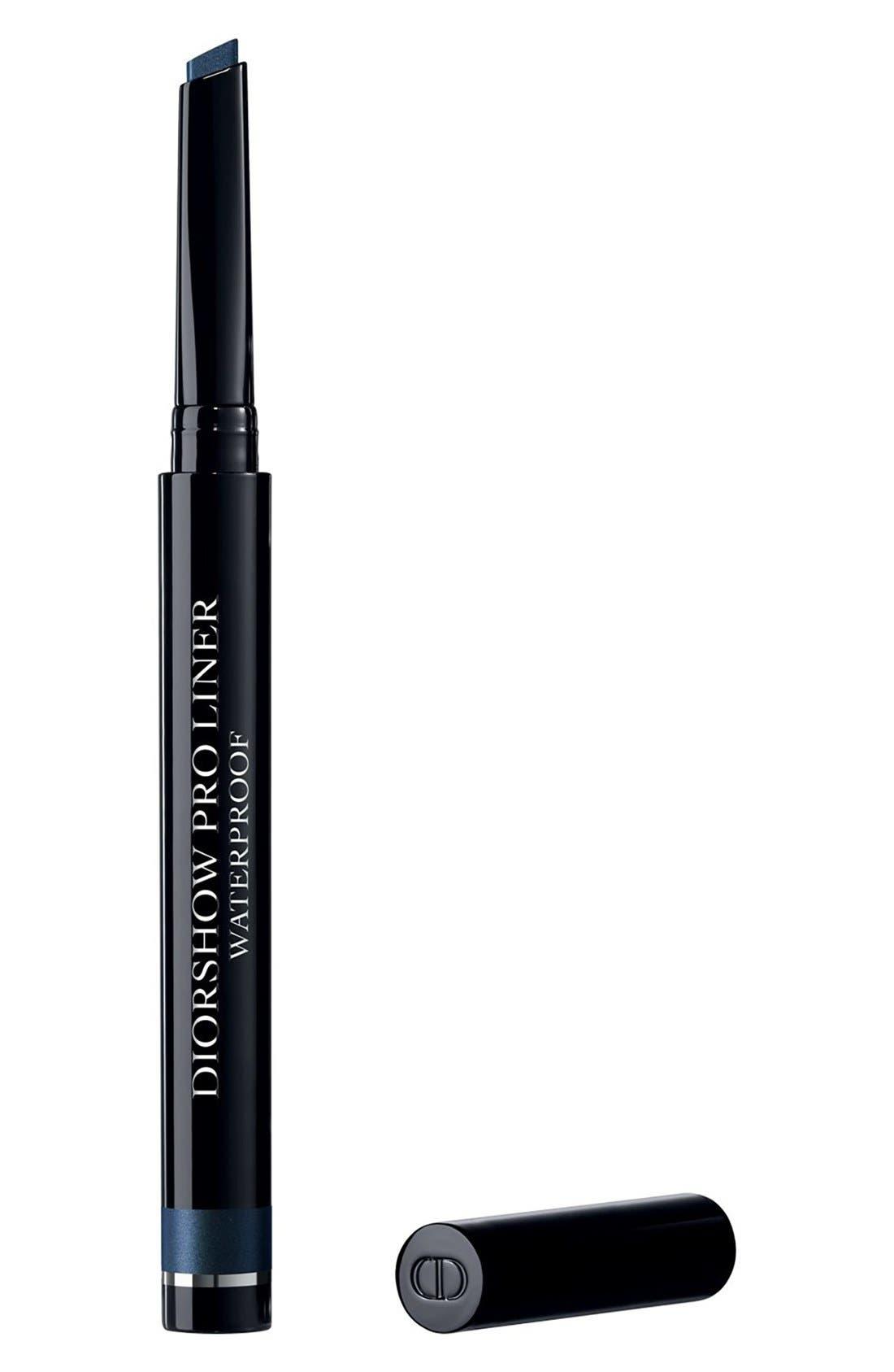 Dior Diorshow Waterproof Pro Liner -