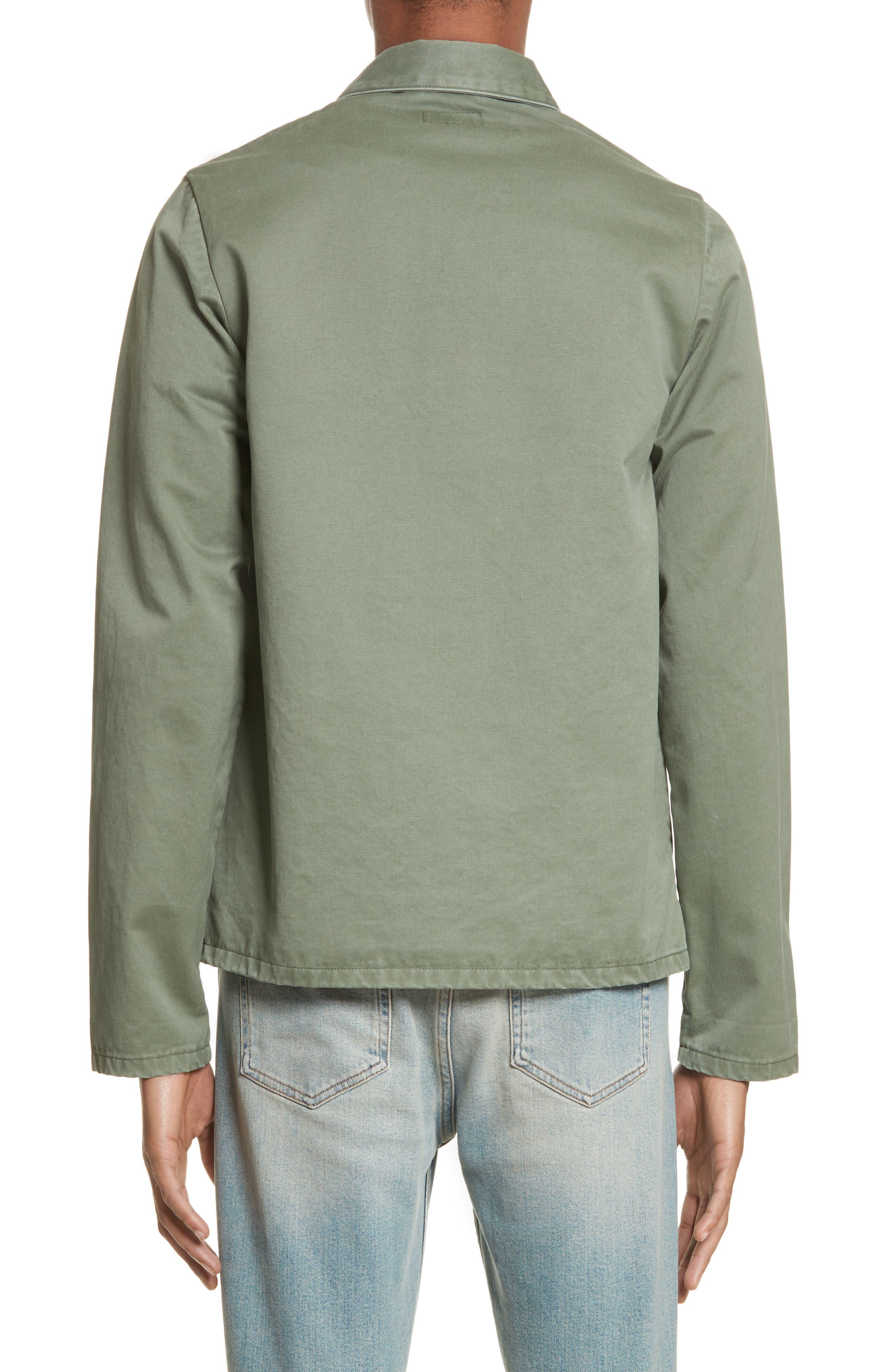 Kerlouan Shirt Jacket,                             Alternate thumbnail 2, color,