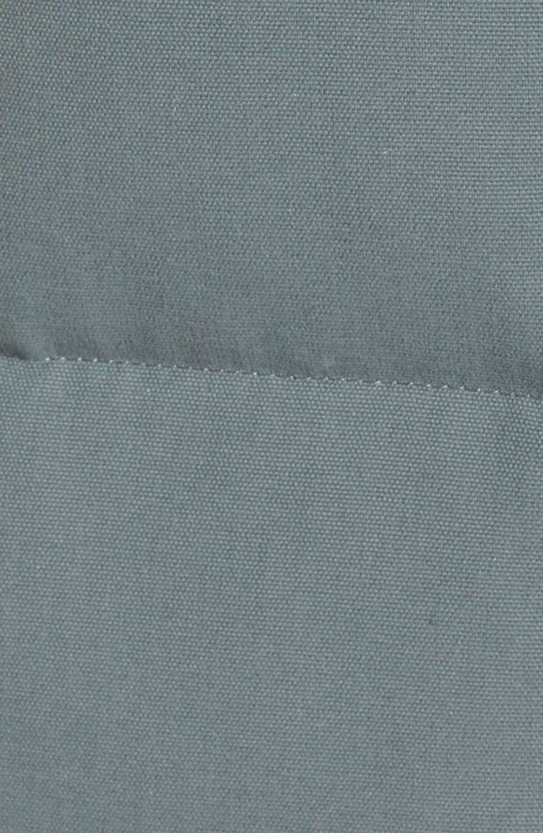 'Bivy' Water Repellent Down Jacket,                             Alternate thumbnail 17, color,