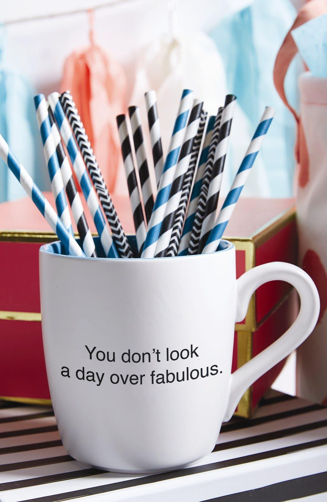 'Fabulous - That's All' Mug,                             Alternate thumbnail 4, color,                             100