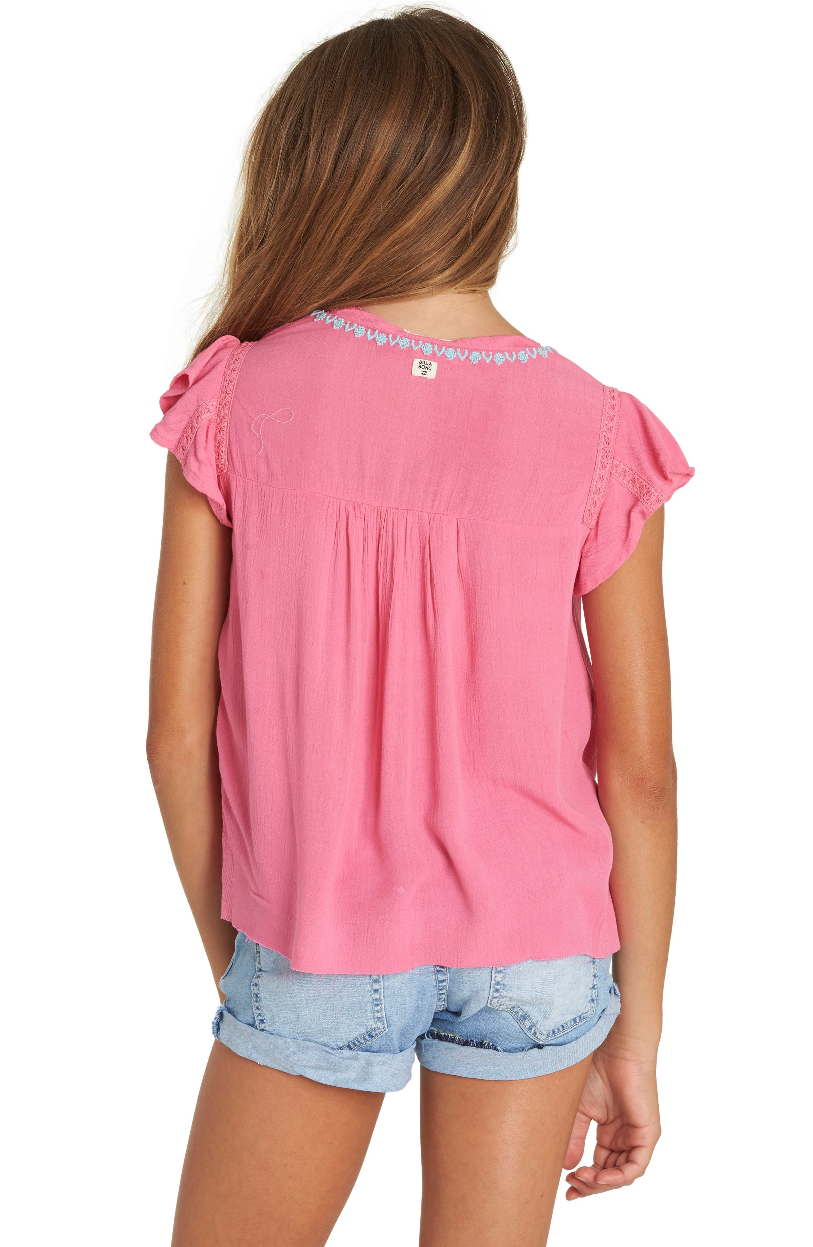 All In A Day Tunic,                             Alternate thumbnail 3, color,