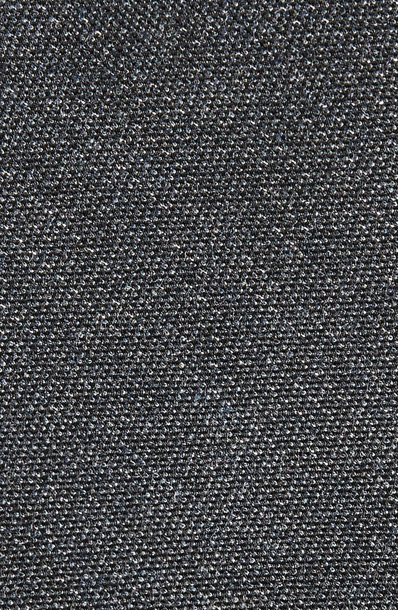 Resolution Silk Blend Tie,                             Alternate thumbnail 2, color,                             001