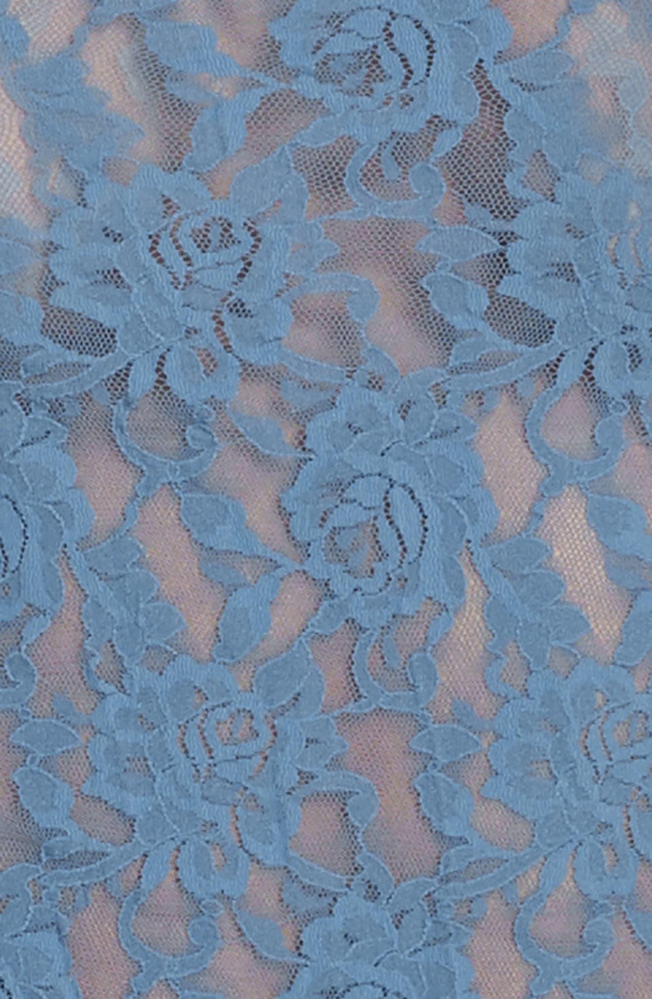 'Signature Lace' Camisole,                             Alternate thumbnail 4, color,                             401