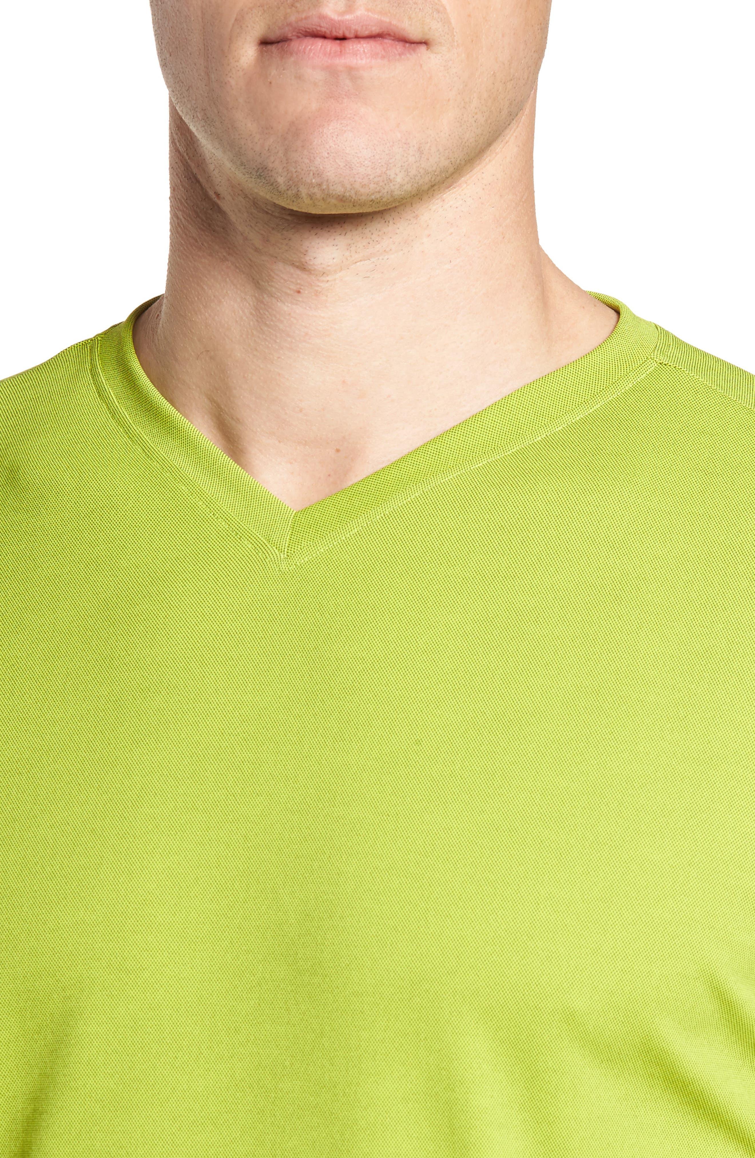 Energy V-Neck T-Shirt,                             Alternate thumbnail 8, color,