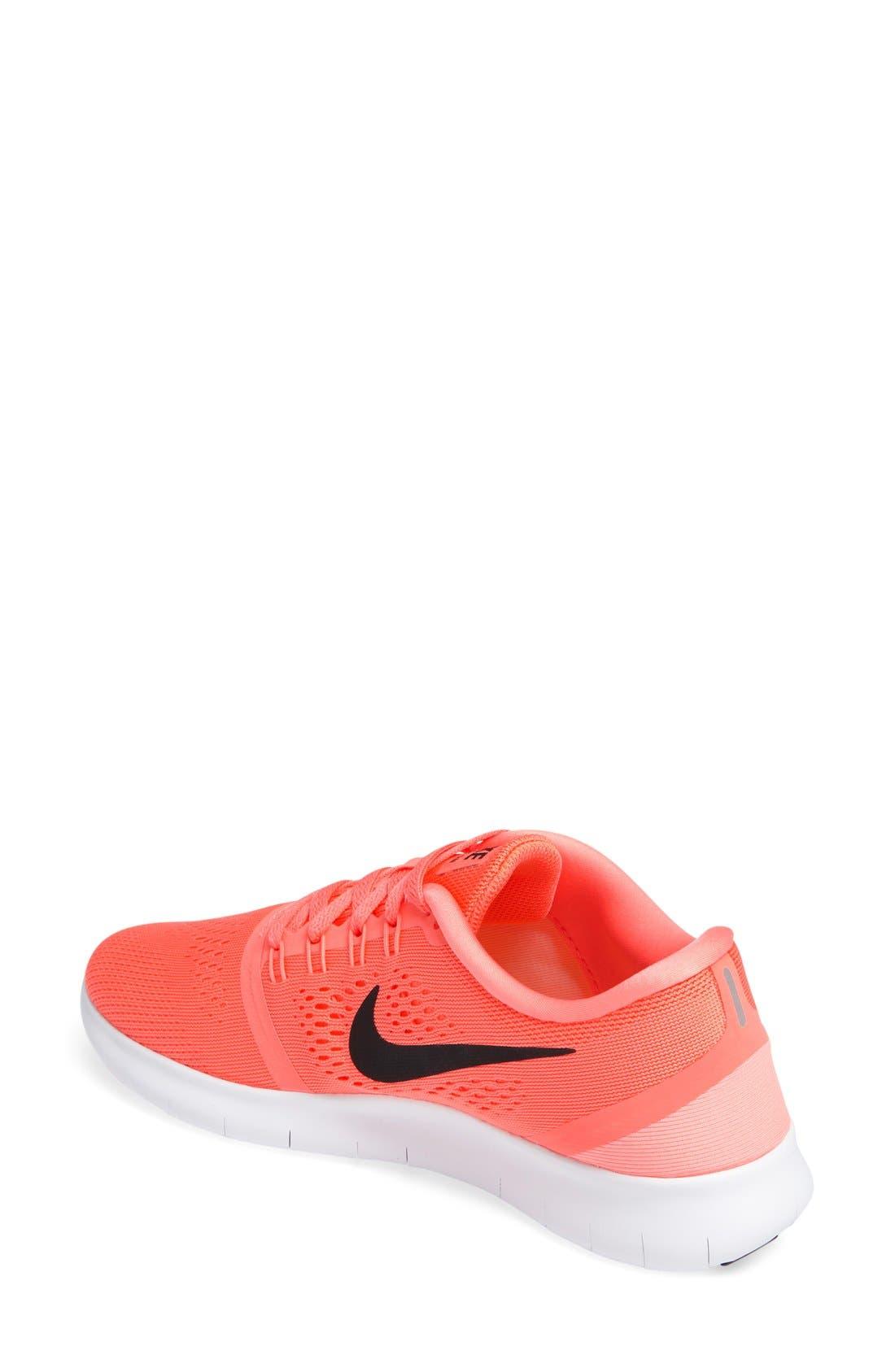 Free RN Running Shoe,                             Alternate thumbnail 50, color,