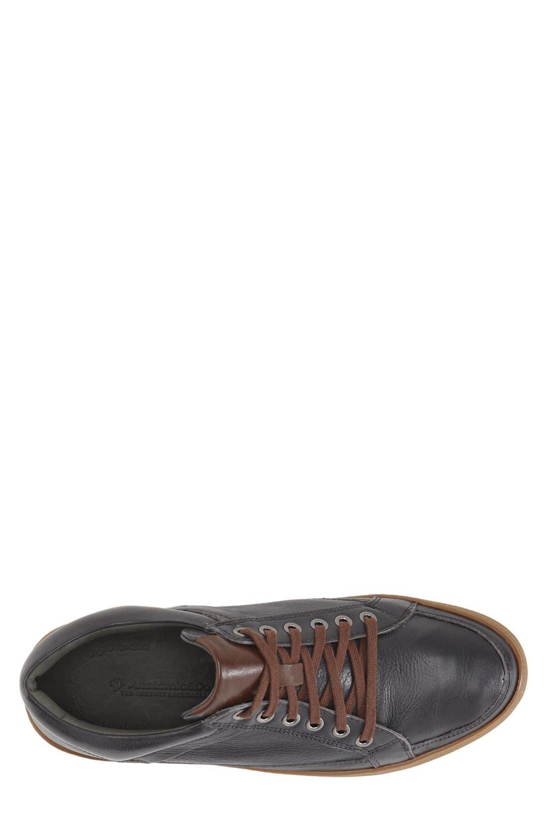 Serra Sneaker,                             Alternate thumbnail 3, color,                             001