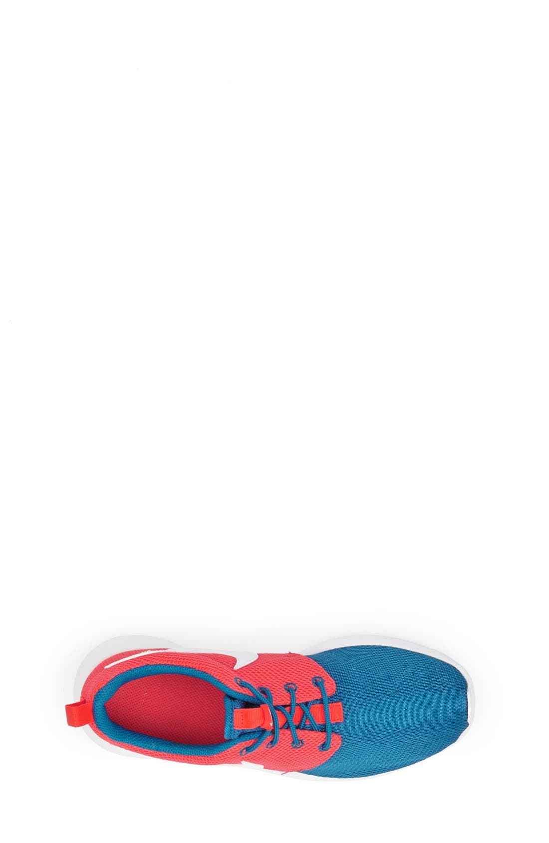 'Roshe Run' Sneaker,                             Alternate thumbnail 130, color,