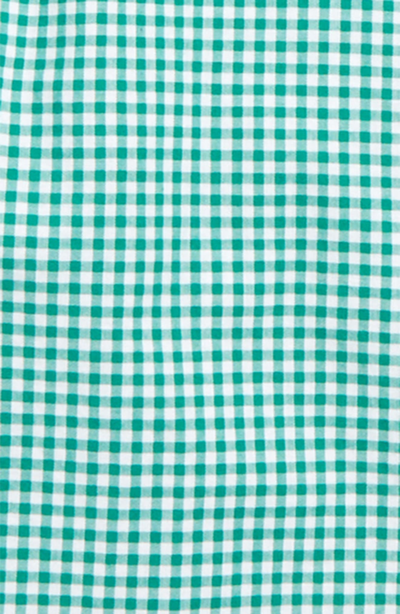 Old Town Gingham Whale Shirt,                             Alternate thumbnail 2, color,                             350