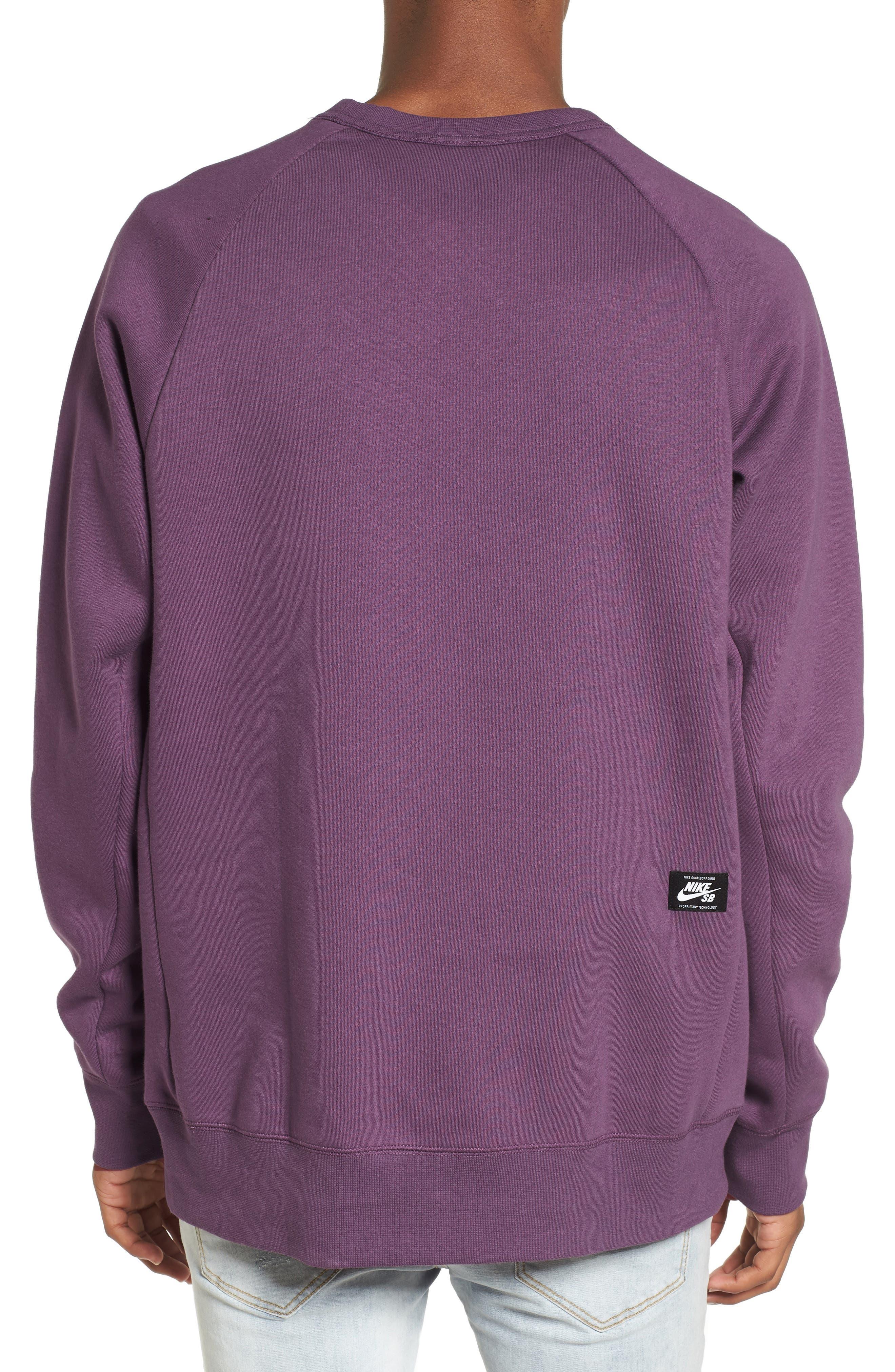SB Icon Sweatshirt,                             Alternate thumbnail 6, color,