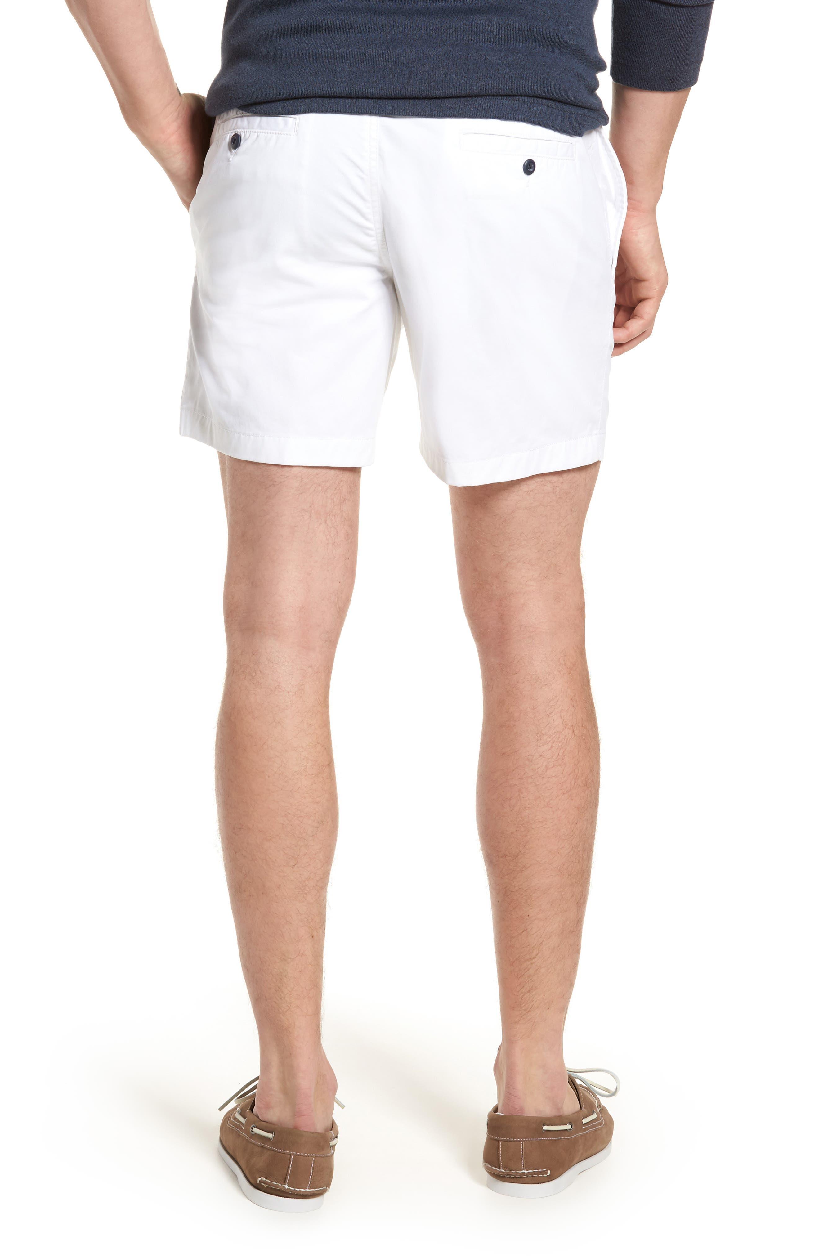 Ballard Slim Fit Stretch Chino 7-Inch Shorts,                             Alternate thumbnail 14, color,
