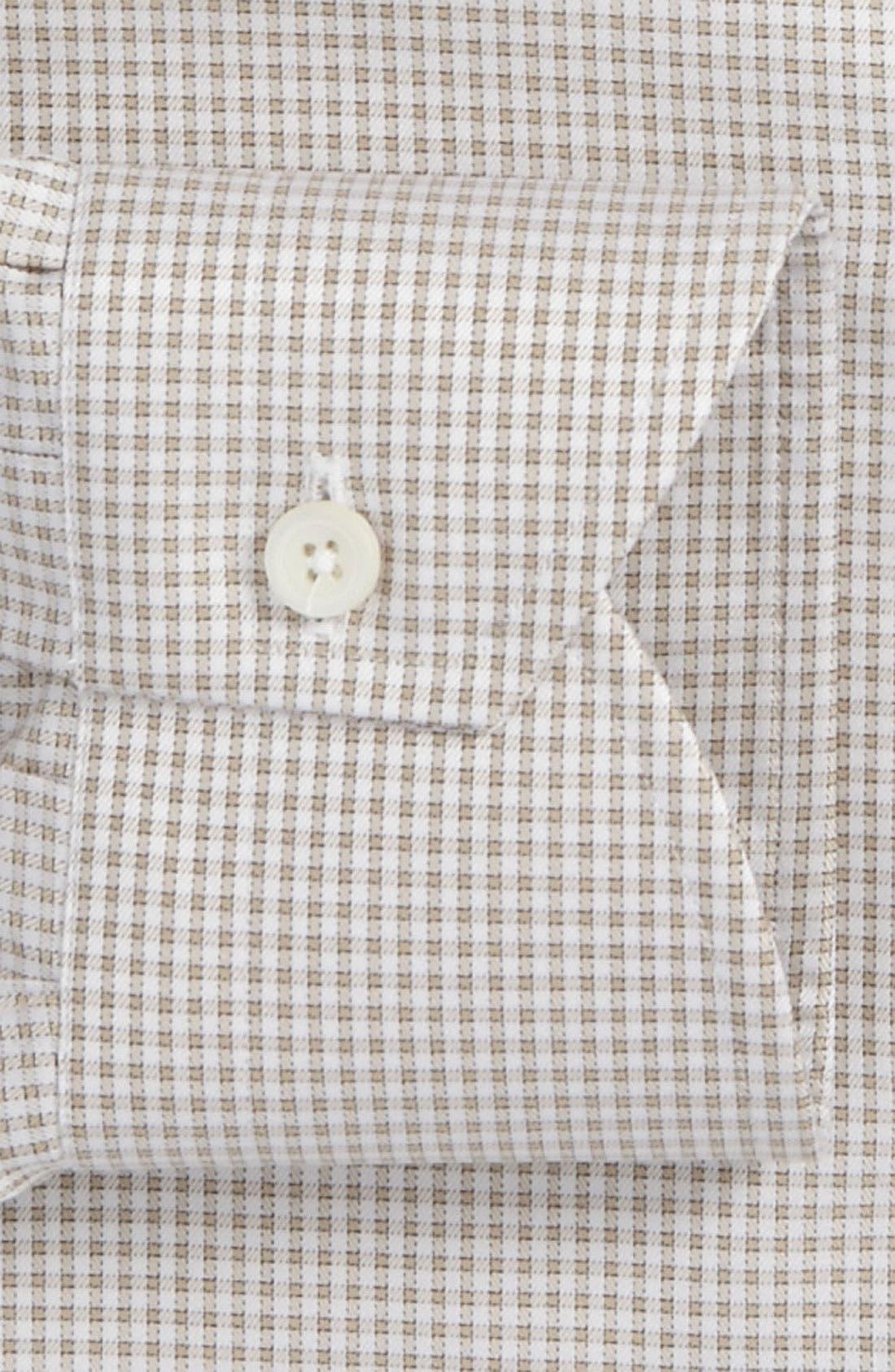 Modern Fit Dress Shirt,                             Alternate thumbnail 2, color,                             250