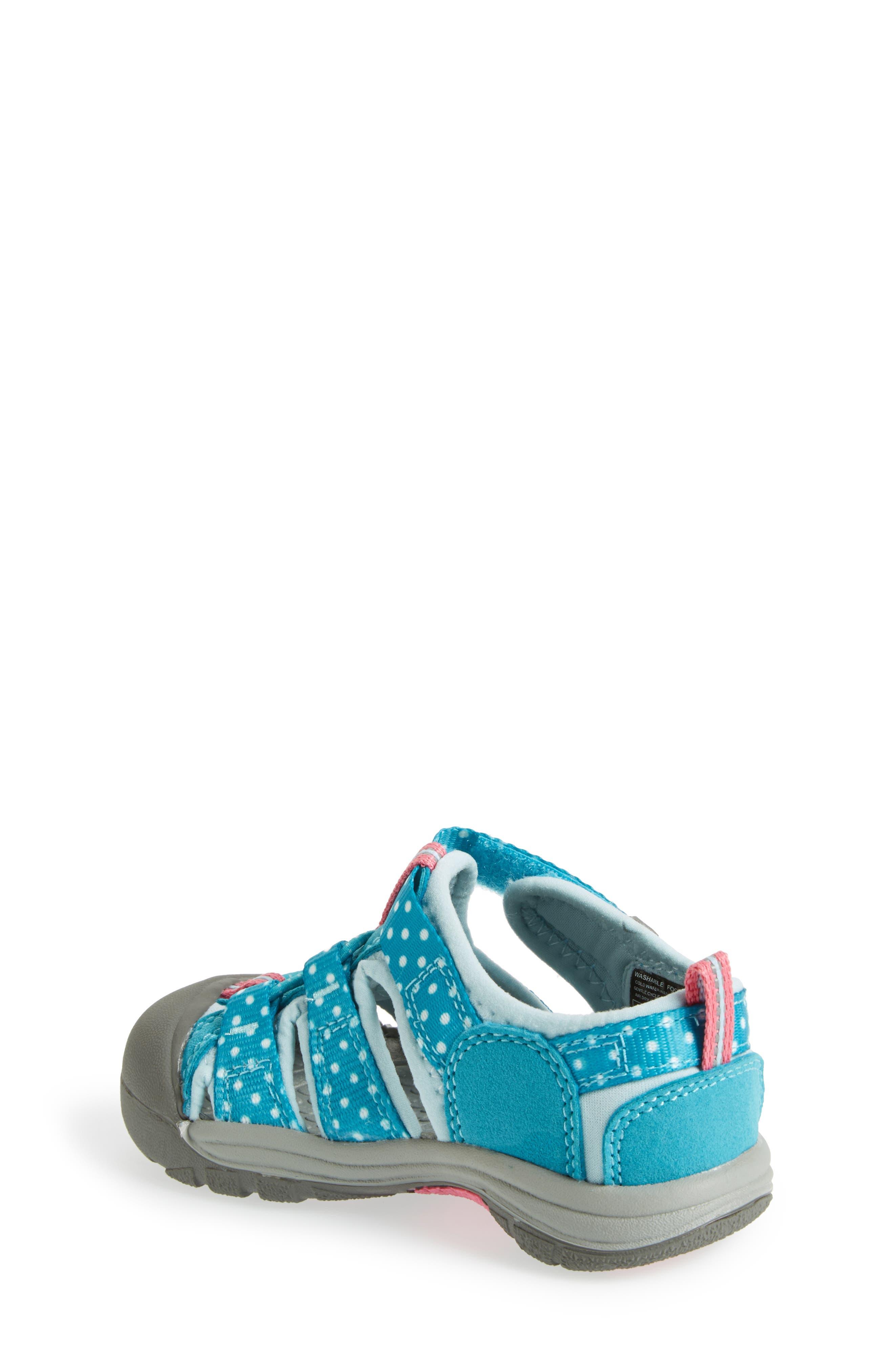 'Newport H2' Water Friendly Sandal,                             Alternate thumbnail 85, color,