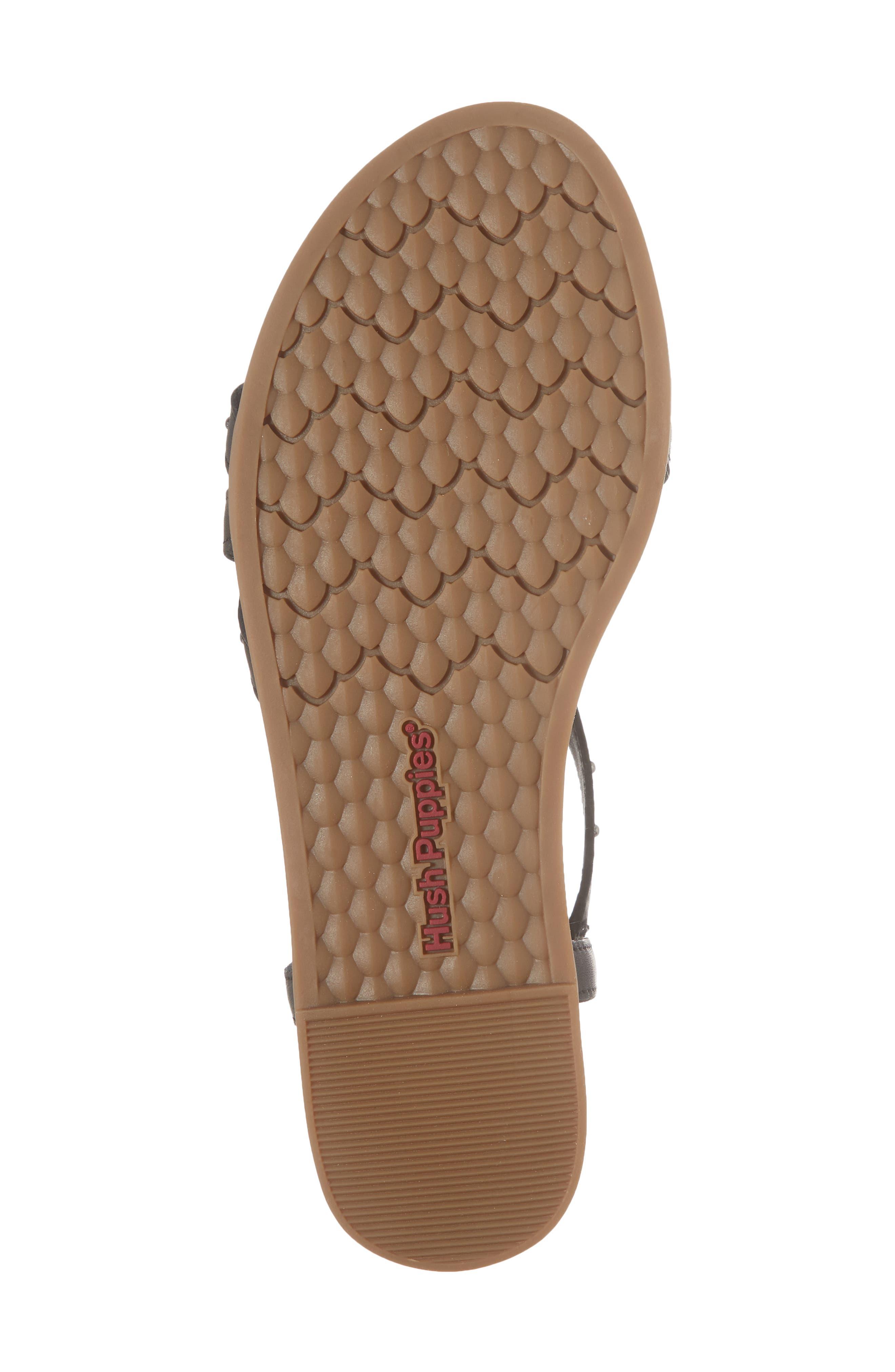 Dalmatian Studded Sandal,                             Alternate thumbnail 21, color,
