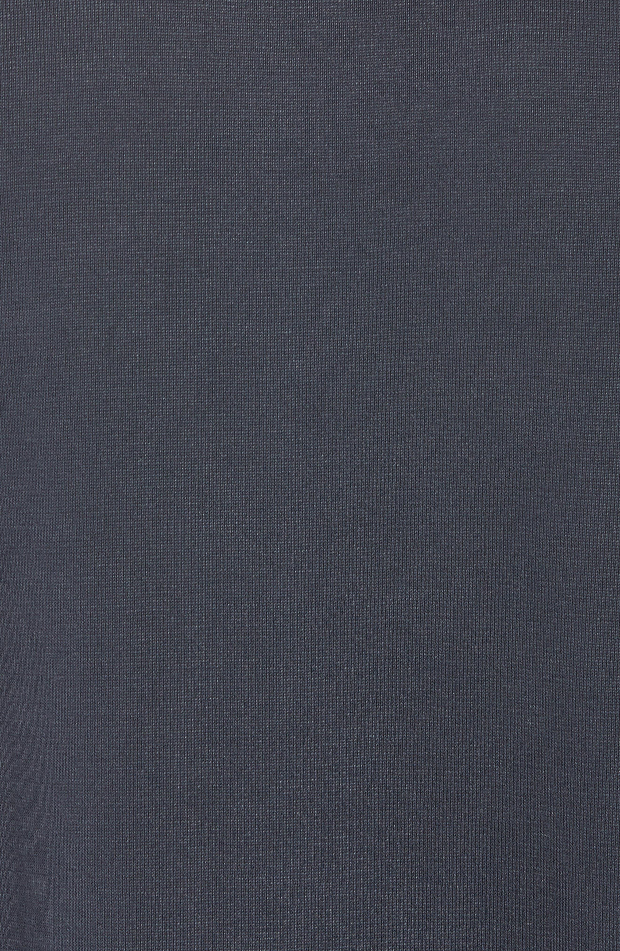Crewneck Cotton Sweater,                             Alternate thumbnail 5, color,                             061