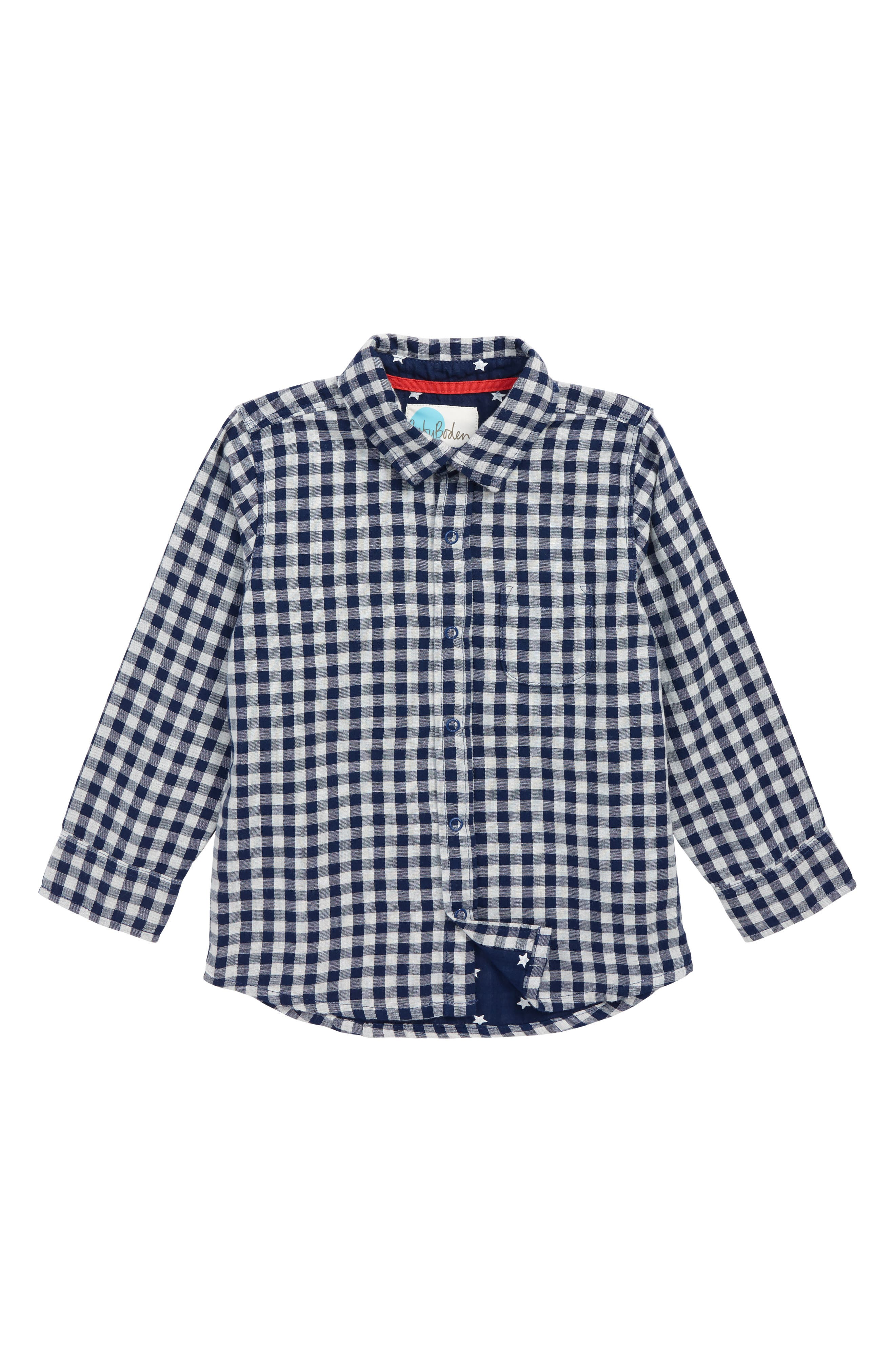 Woven Shirt,                             Main thumbnail 1, color,                             414