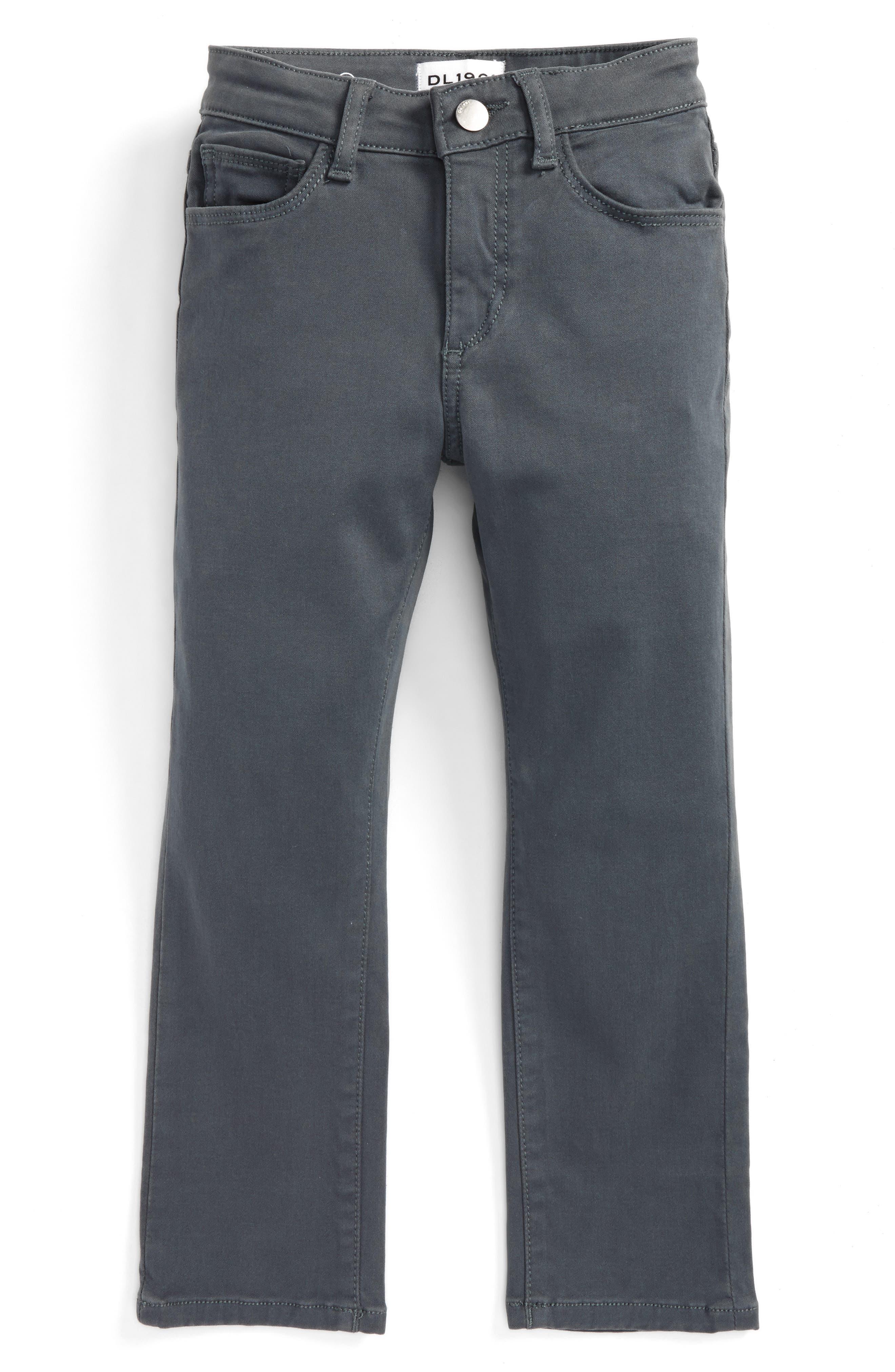 Brady Slim Fit Jeans,                             Main thumbnail 1, color,                             420