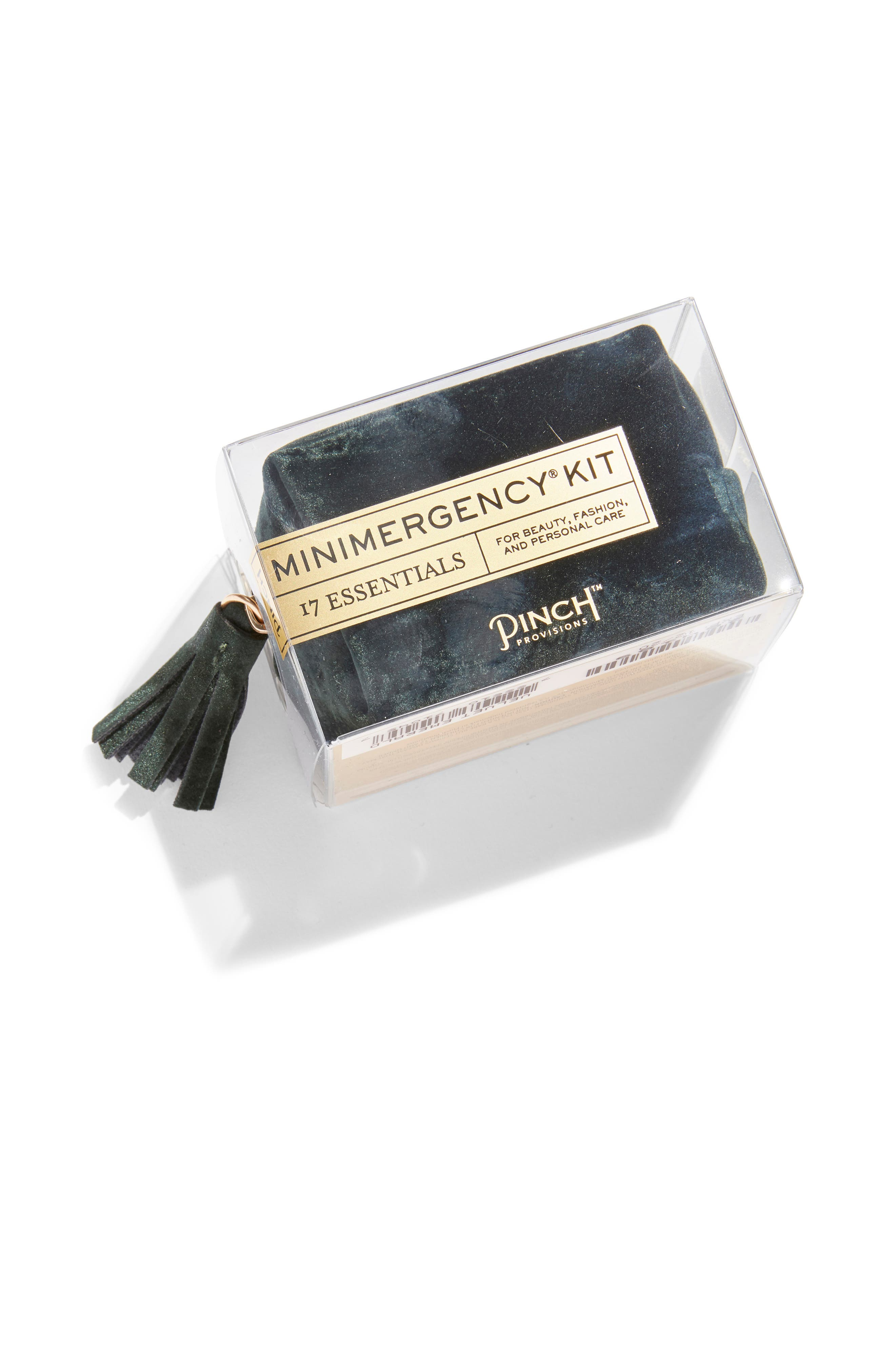 Velvet Minimergency Kit,                             Alternate thumbnail 2, color,                             300