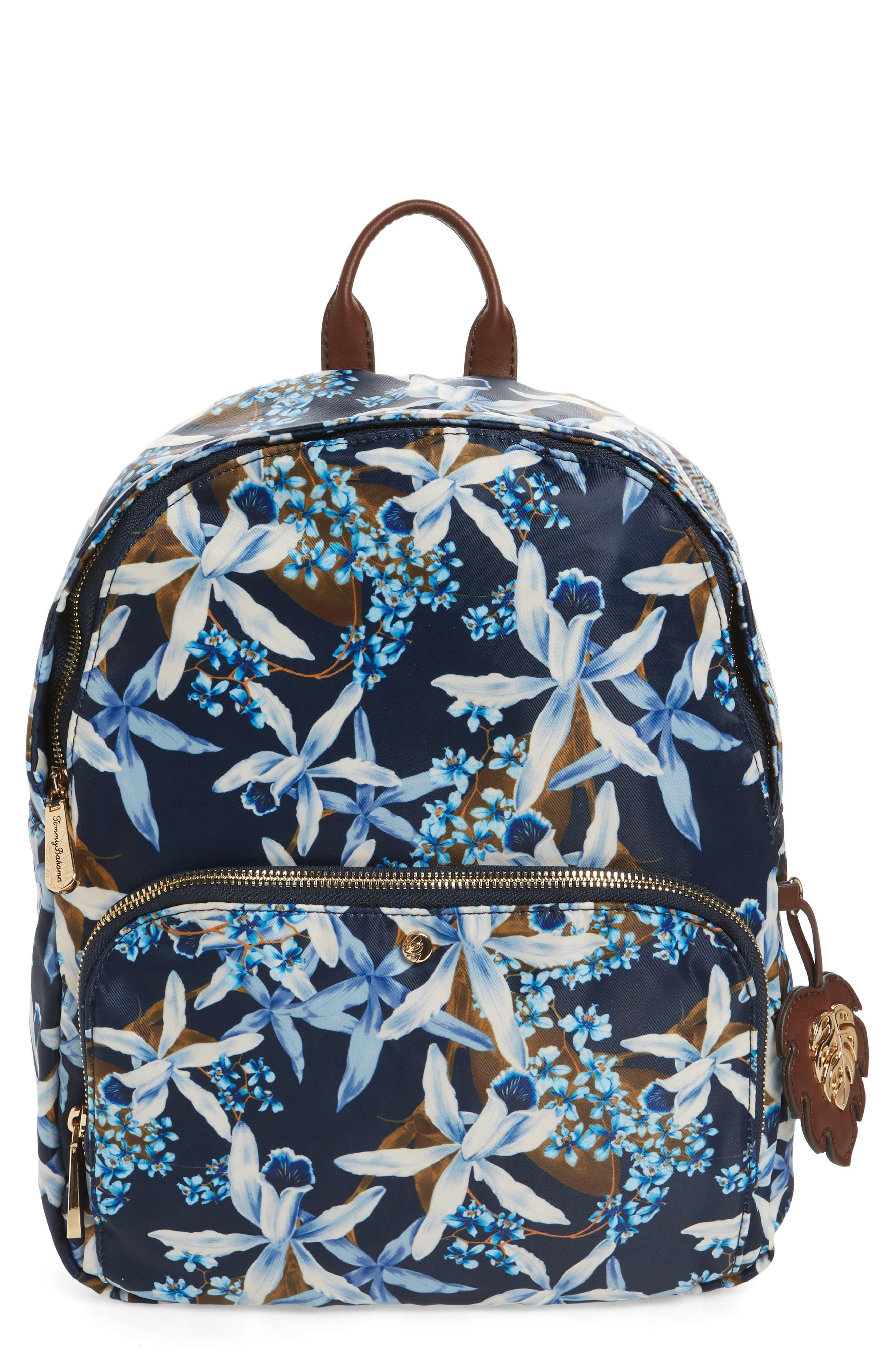 Siesta Key Backpack,                             Main thumbnail 12, color,