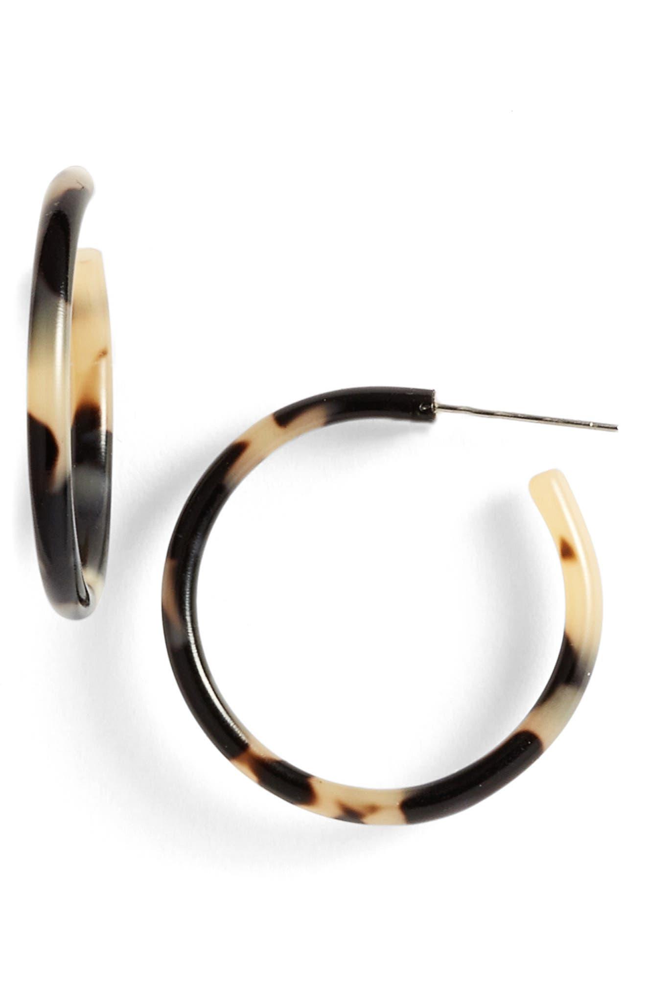 Hoop Earrings,                             Alternate thumbnail 12, color,
