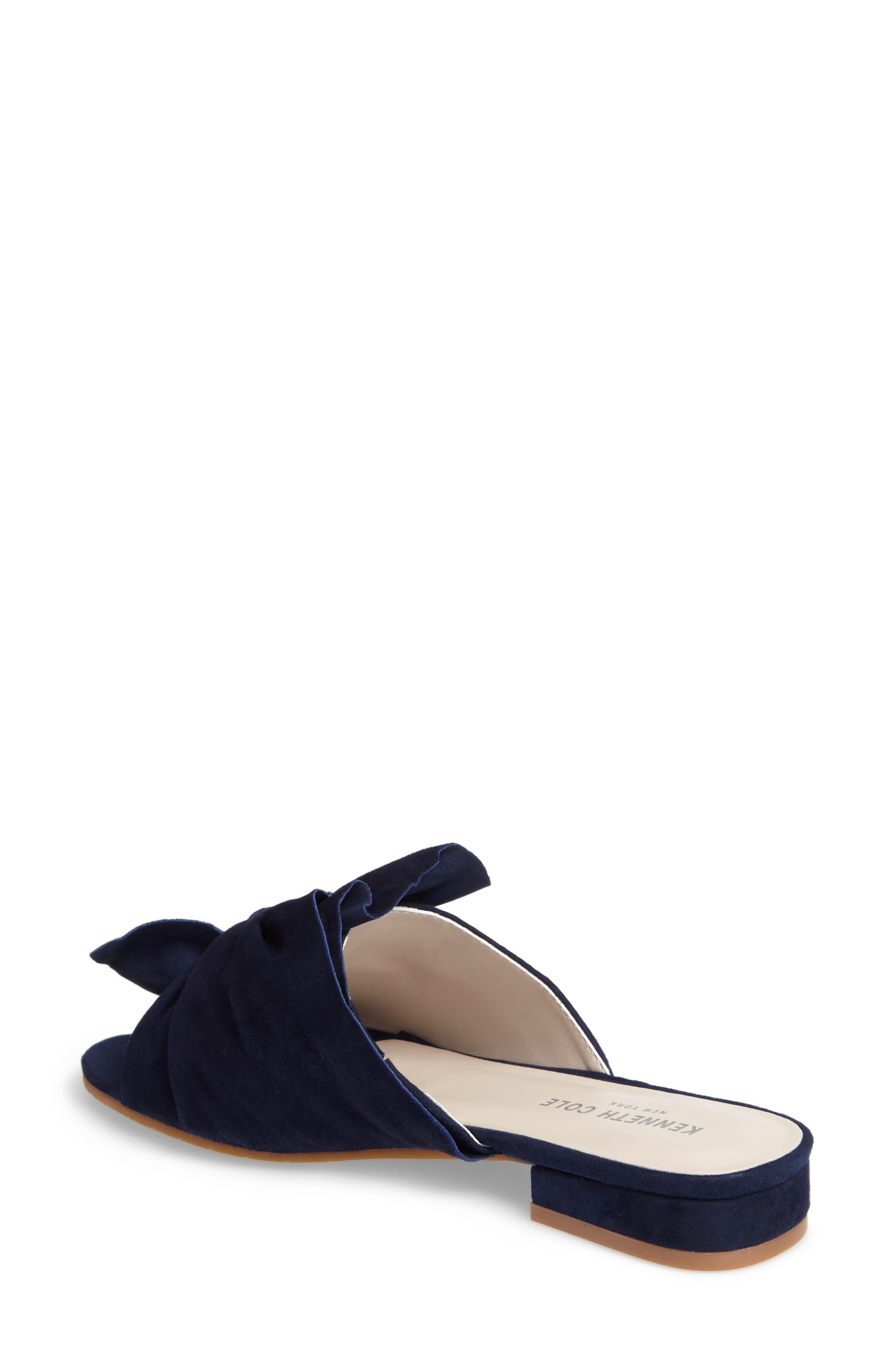 Violet Slide Sandal,                             Alternate thumbnail 9, color,