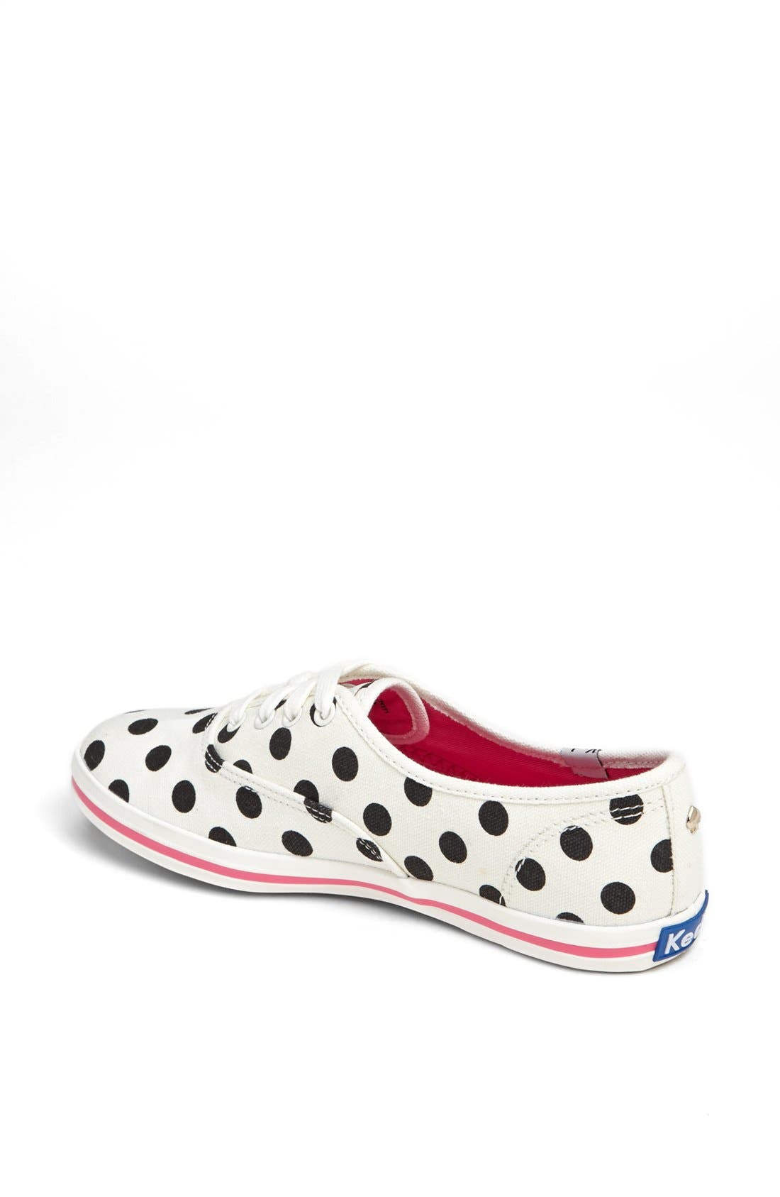 KEDS<SUP>®</SUP> FOR KATE SPADE NEW YORK,                             'kick' sneaker,                             Alternate thumbnail 2, color,                             900