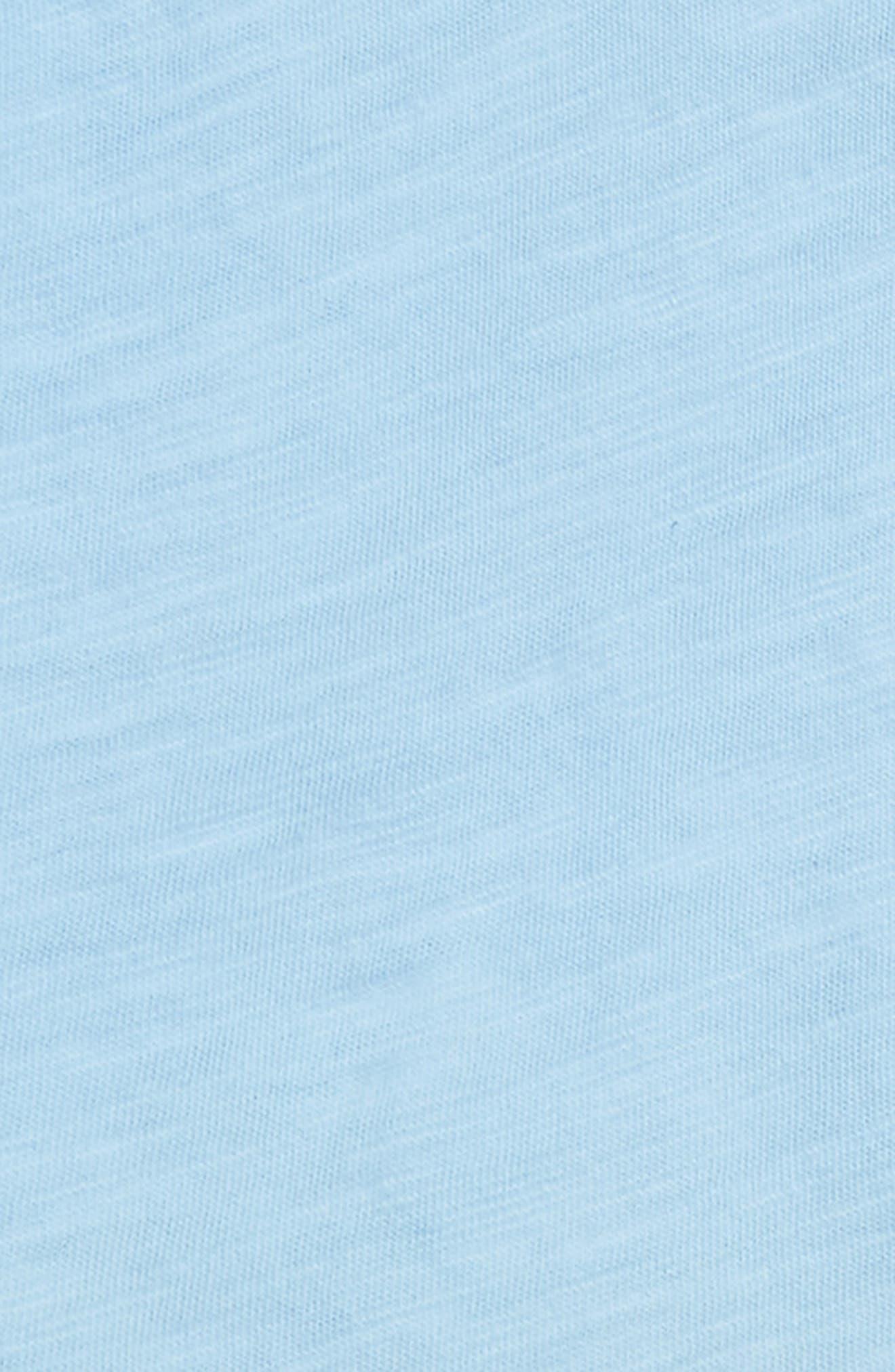 Dip Dye Top & Leggings Set,                             Alternate thumbnail 2, color,                             450