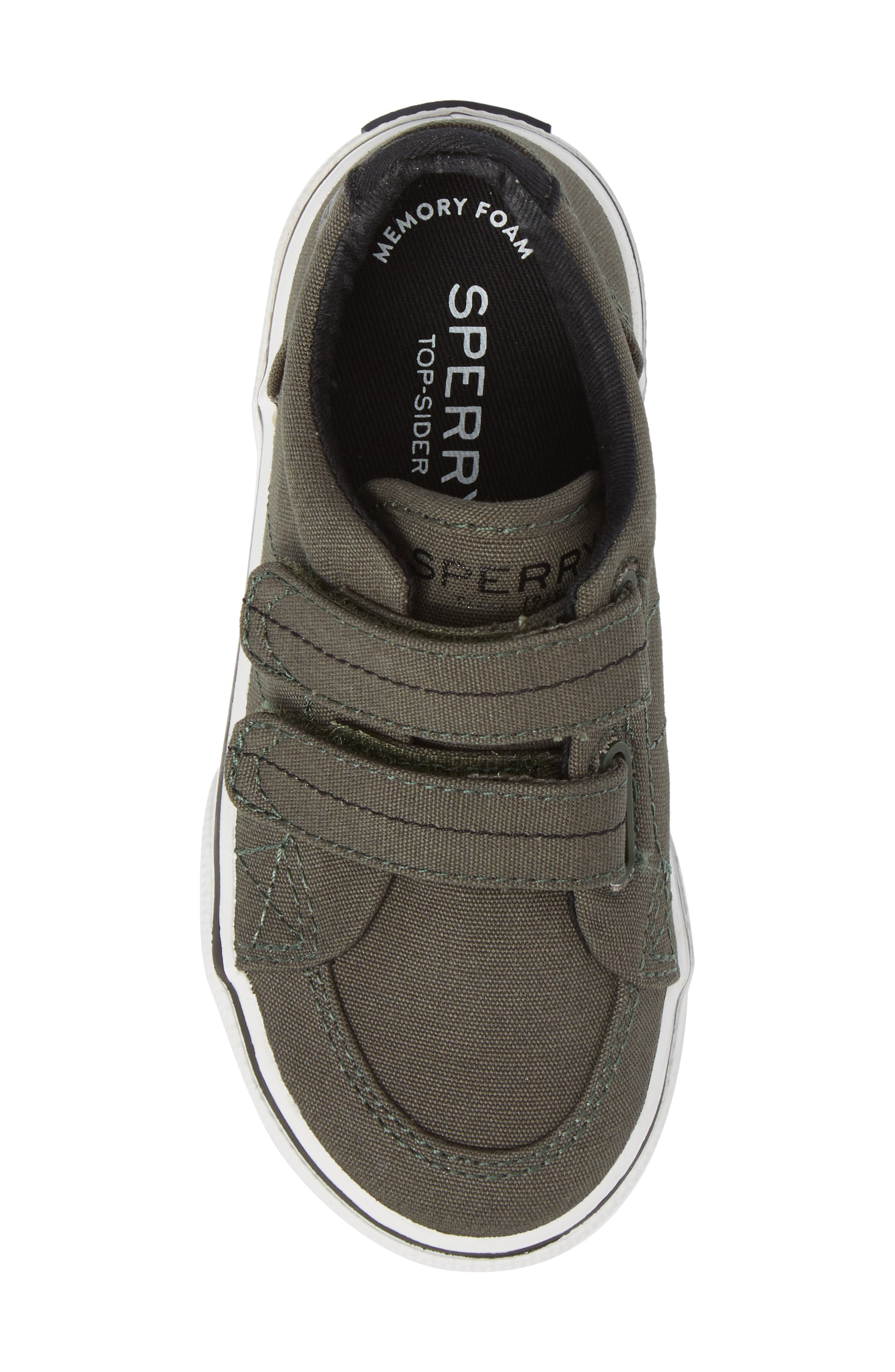 Sperry Top-Sider<sup>®</sup> Kids 'Halyard' Sneaker,                             Alternate thumbnail 22, color,