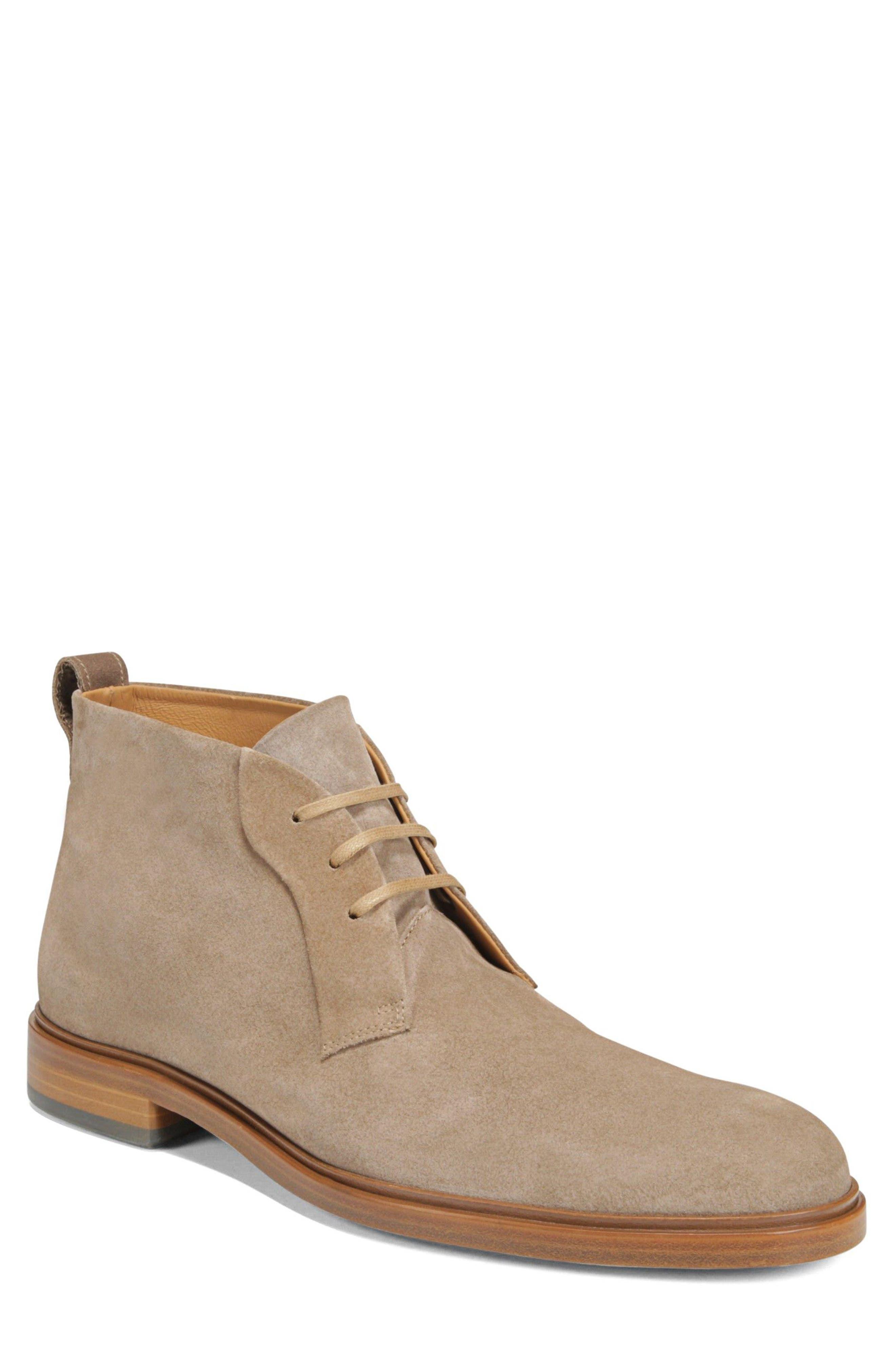 Brunswick Chukka Boot,                         Main,                         color, FLINT
