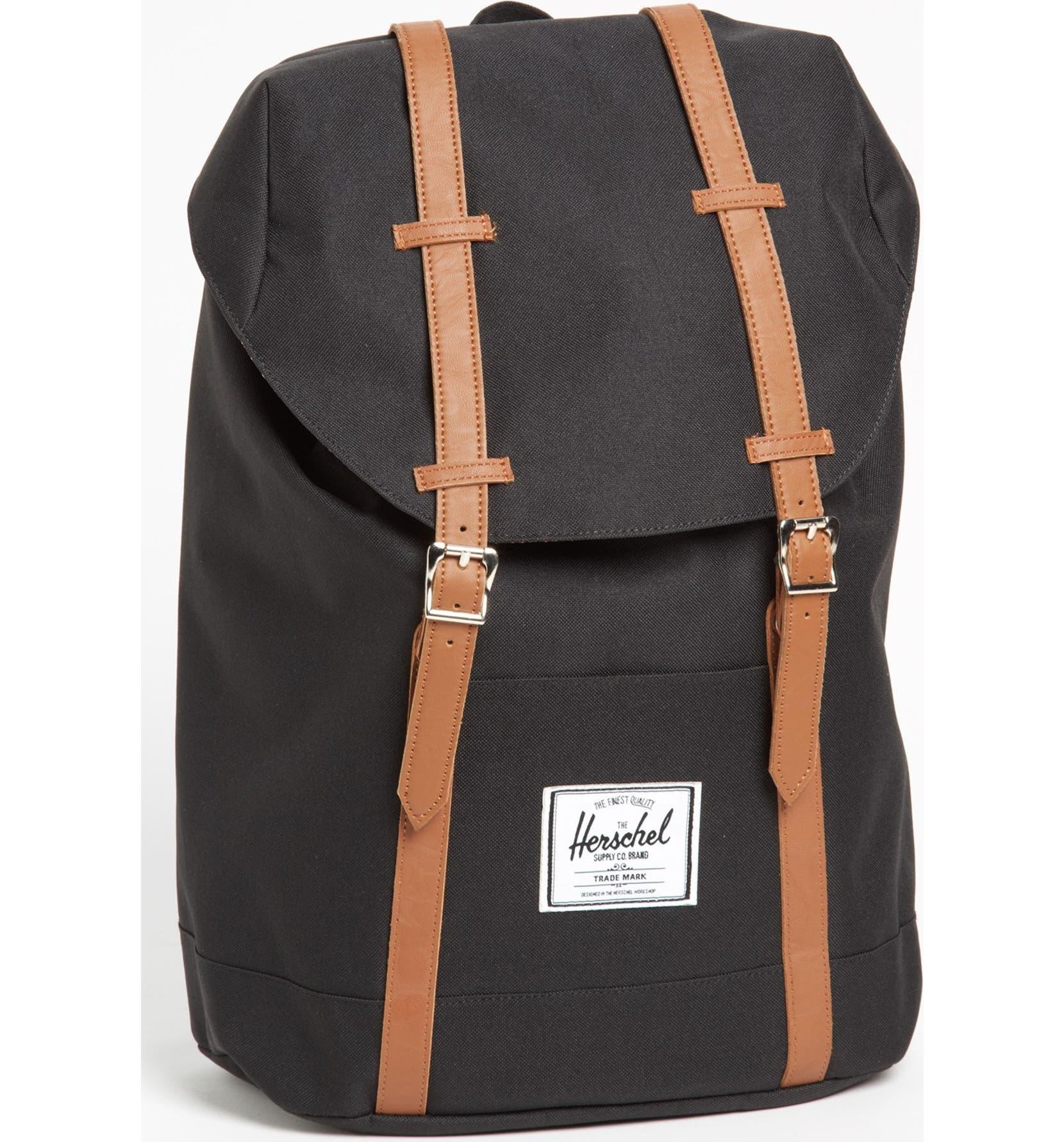 ded1ee485560 Herschel Supply Co.  Retreat  Backpack