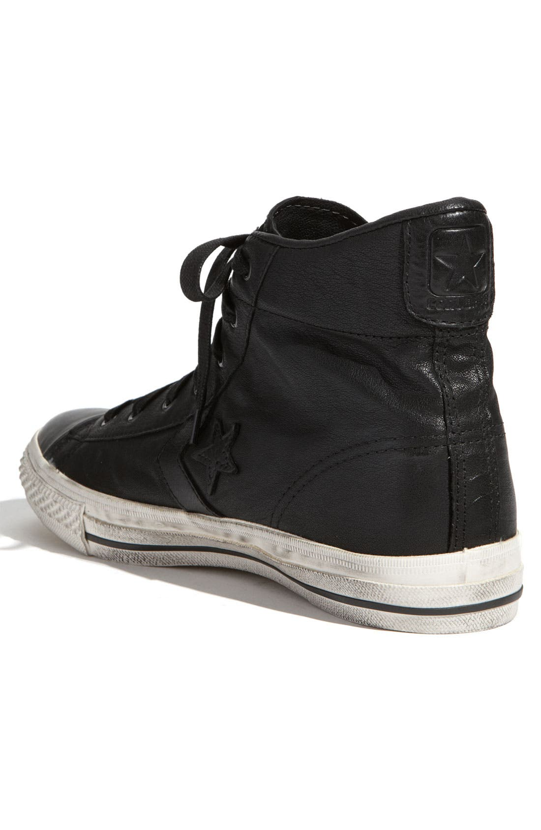 'Star Player Mid' Sneaker,                             Alternate thumbnail 2, color,                             001
