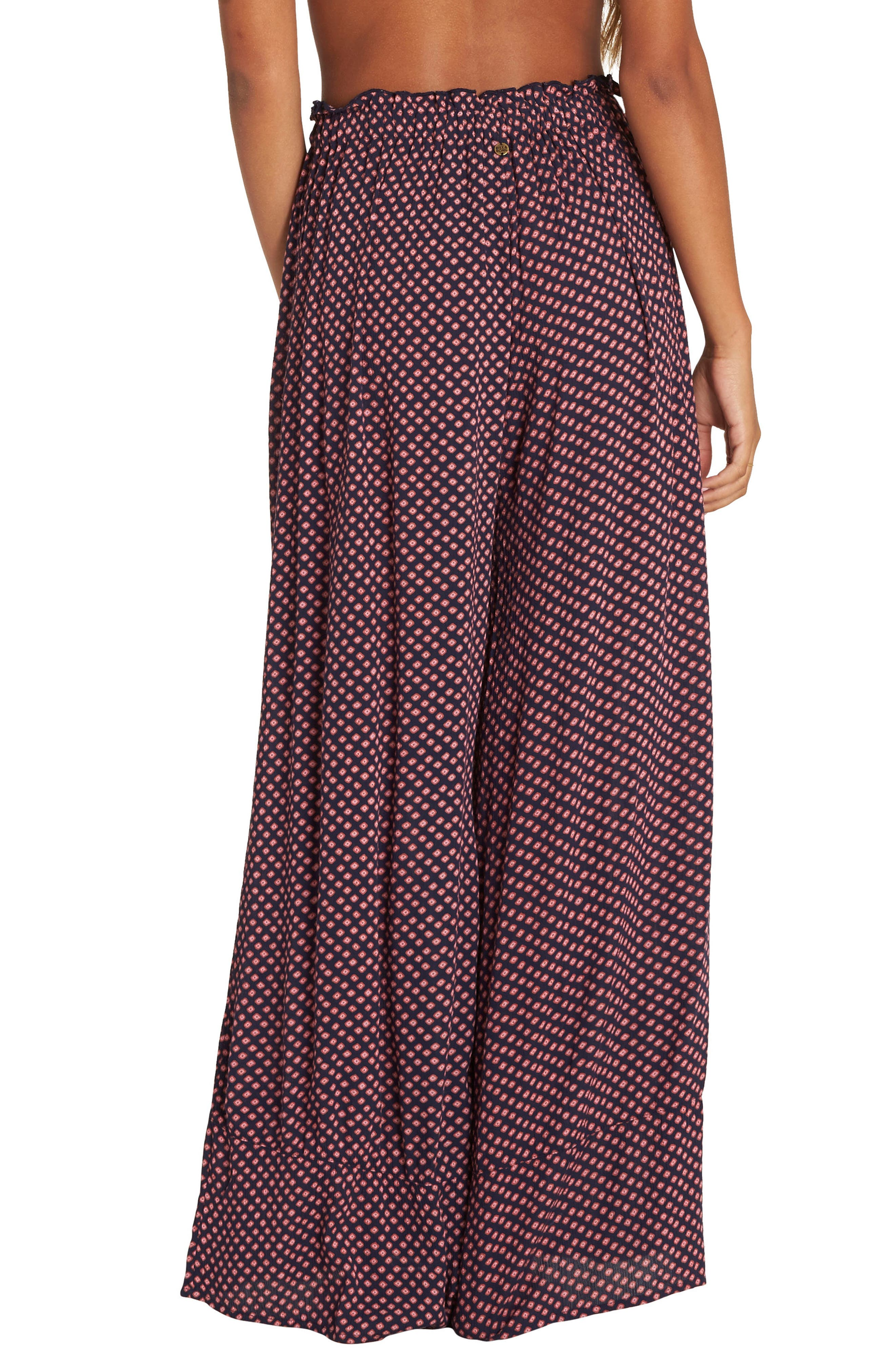 Flip Out Wide Leg Pants,                             Alternate thumbnail 2, color,                             410