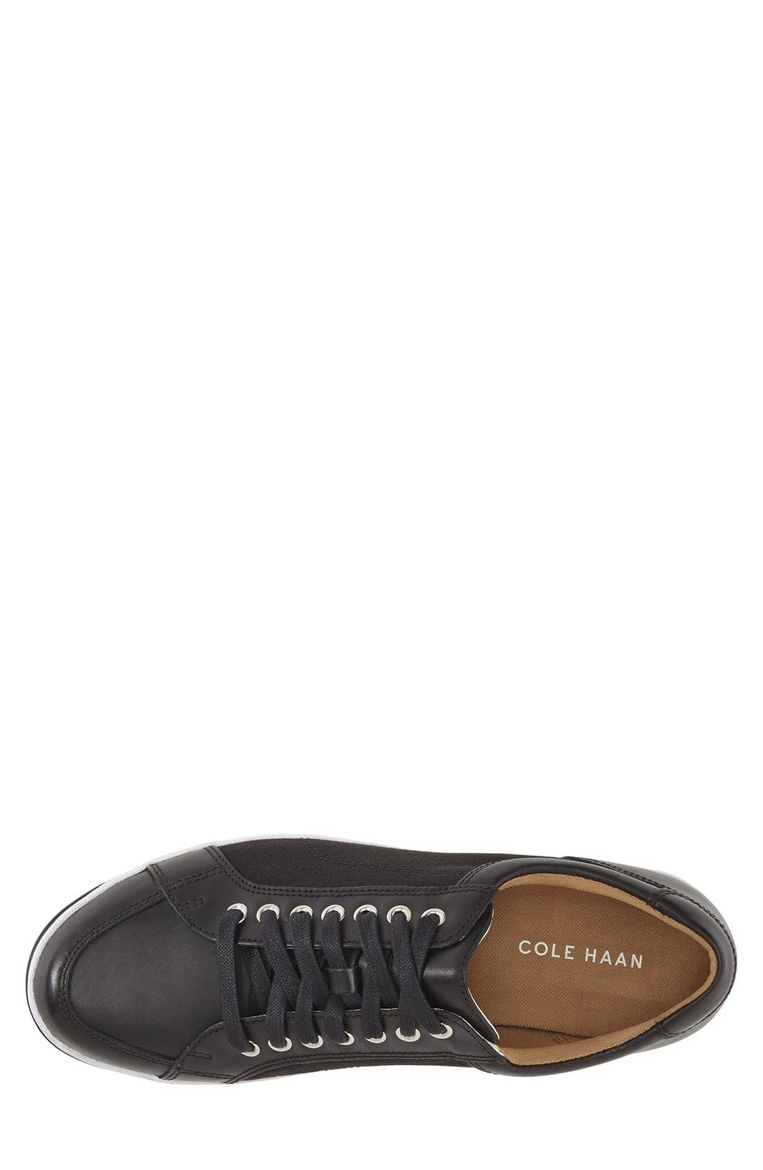 'Vartan Sport Oxford' Sneaker,                             Alternate thumbnail 32, color,