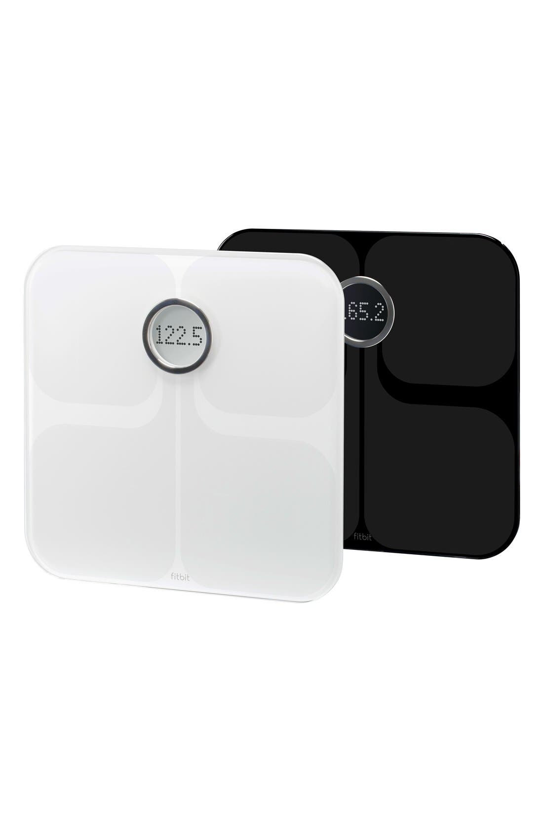 'Aria' Wireless Smart Scale,                             Alternate thumbnail 3, color,                             100
