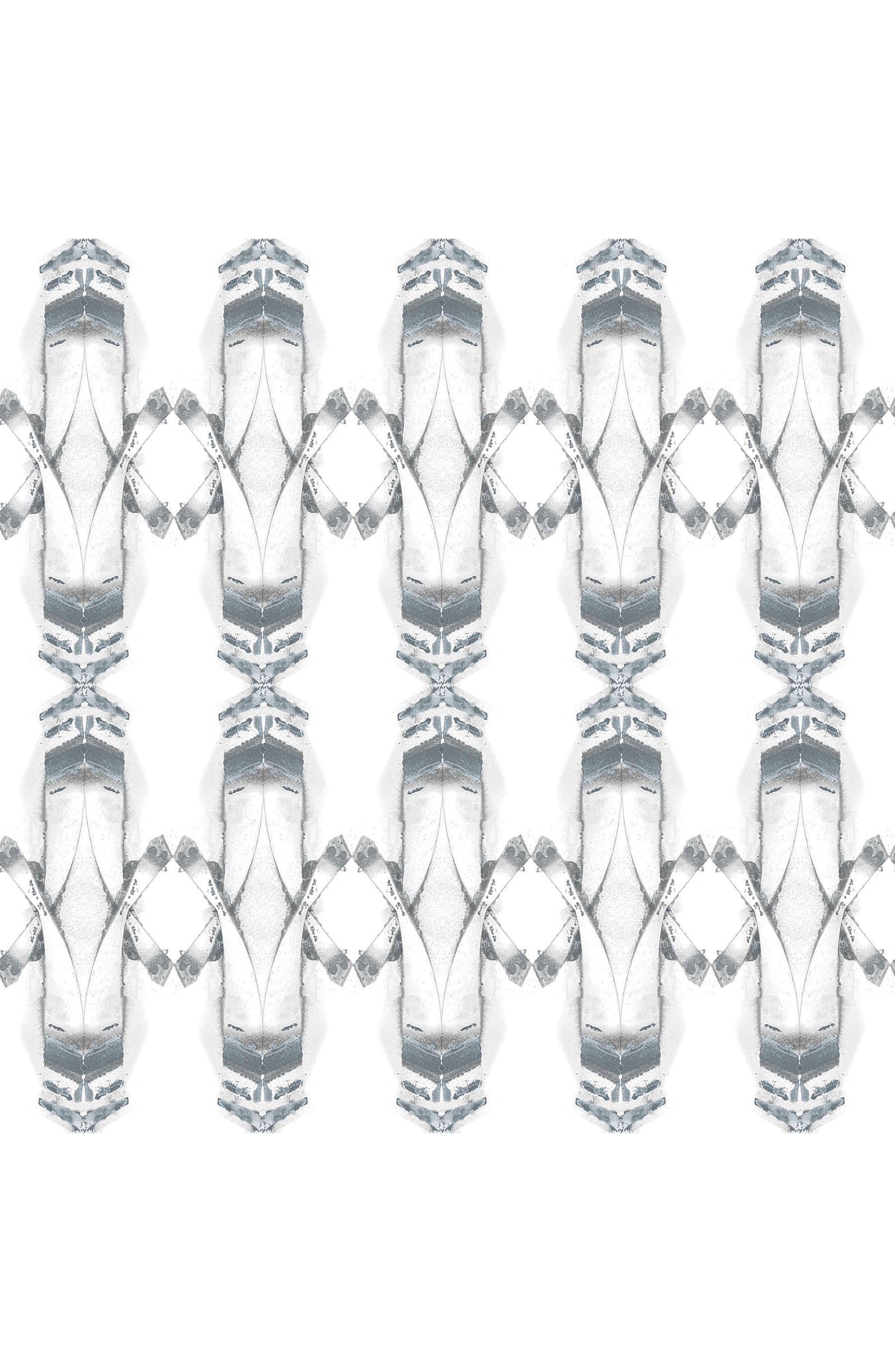 Kaleidoscope Self-Adhesive Vinyl Wallpaper,                             Main thumbnail 1, color,                             020