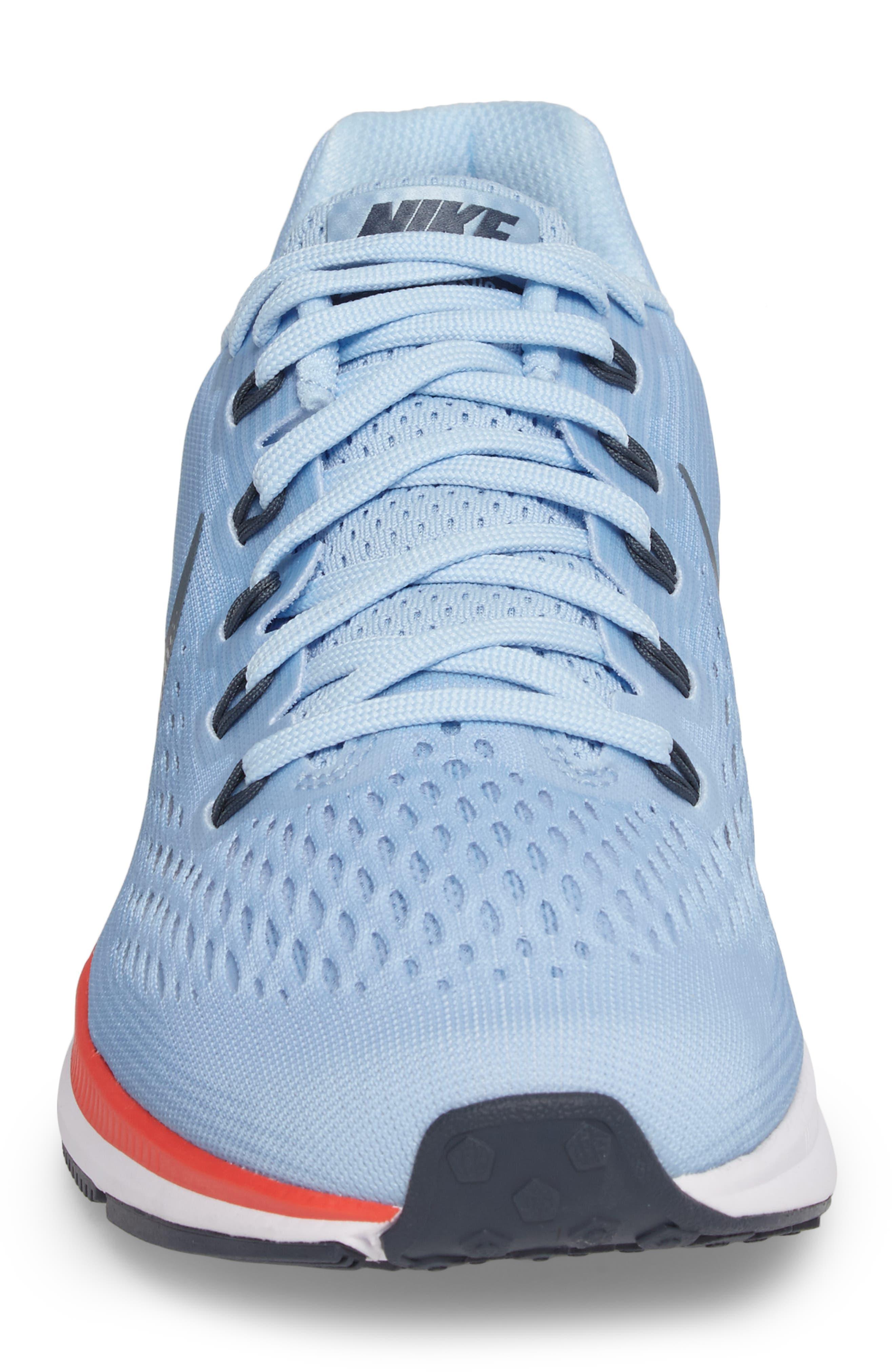 Air Zoom Pegasus 34 Sneaker,                             Alternate thumbnail 36, color,