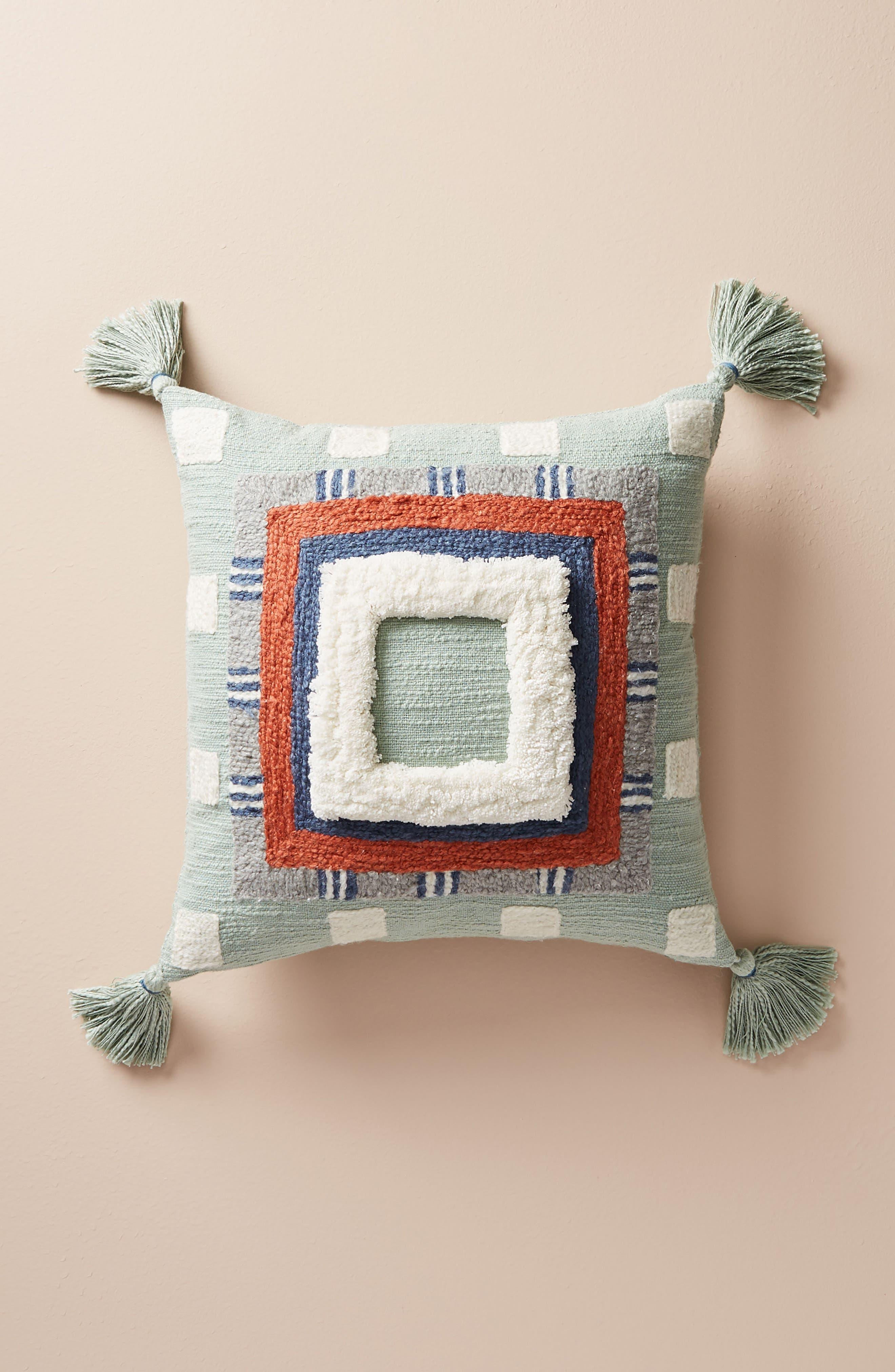 Rayas Accent Pillow,                         Main,                         color, 400