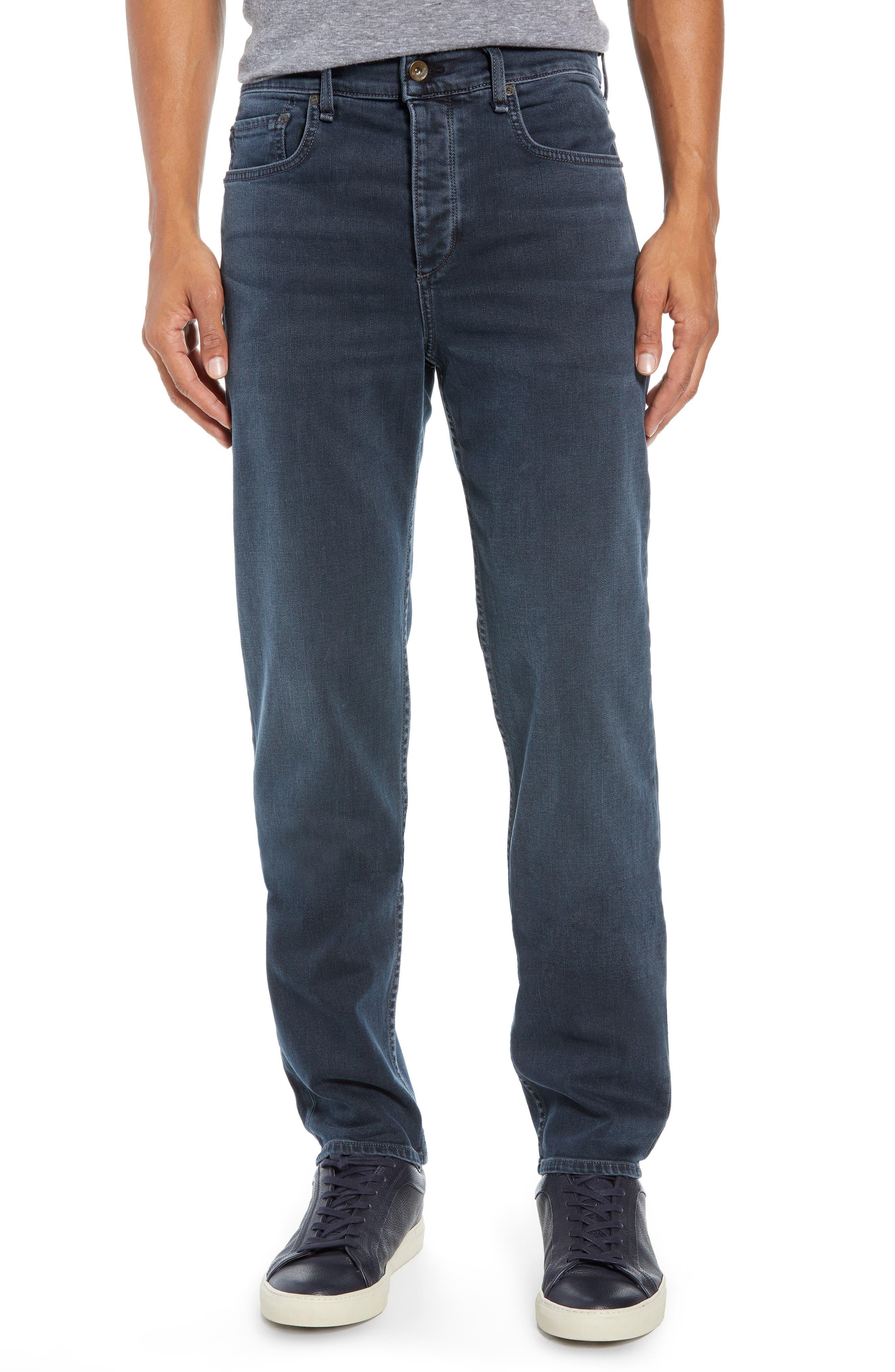 Fit 3 Slim Straight Leg Jeans,                         Main,                         color, MINNA