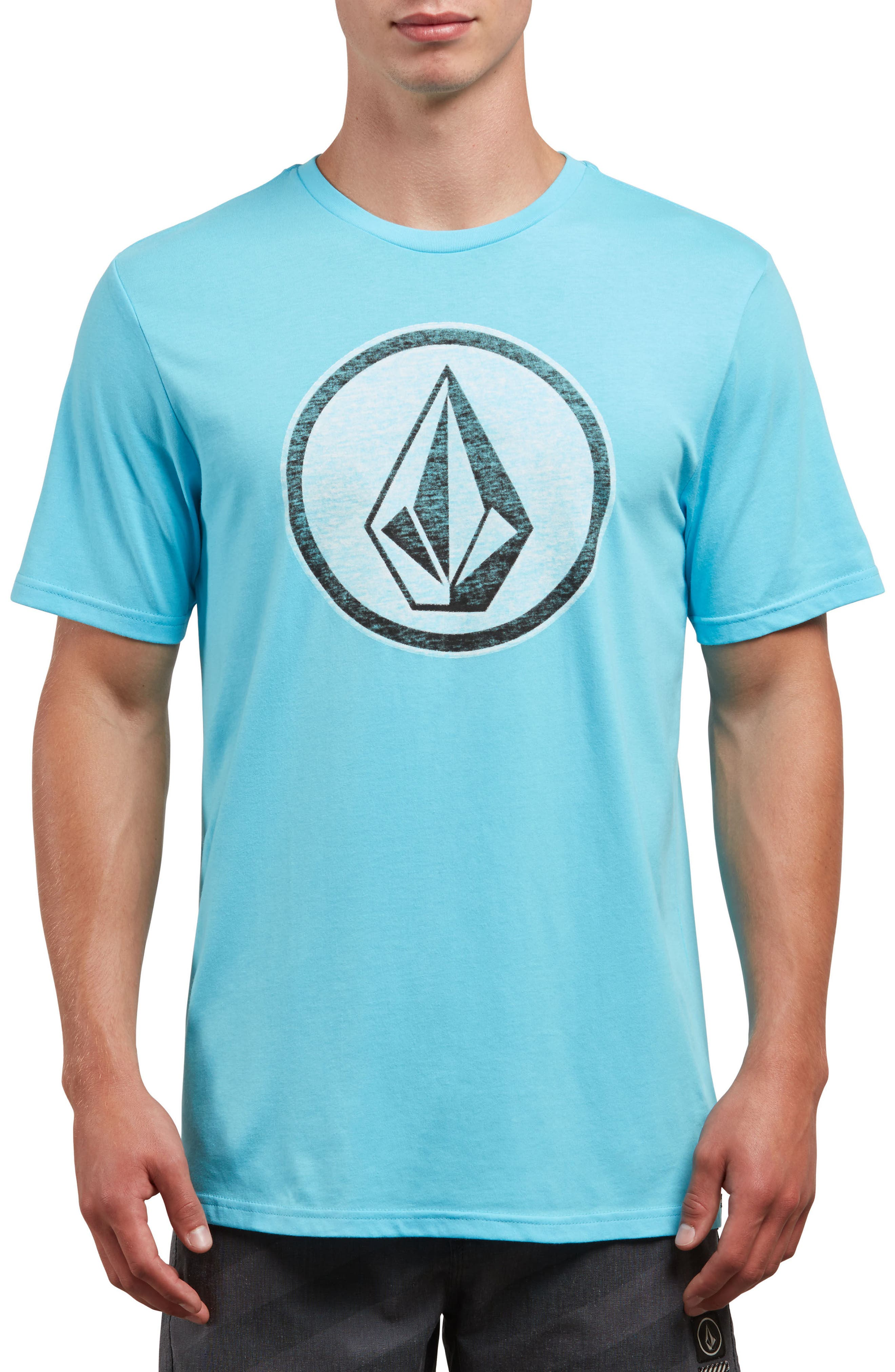 Classic Stone Graphic T-Shirt,                         Main,                         color, 400
