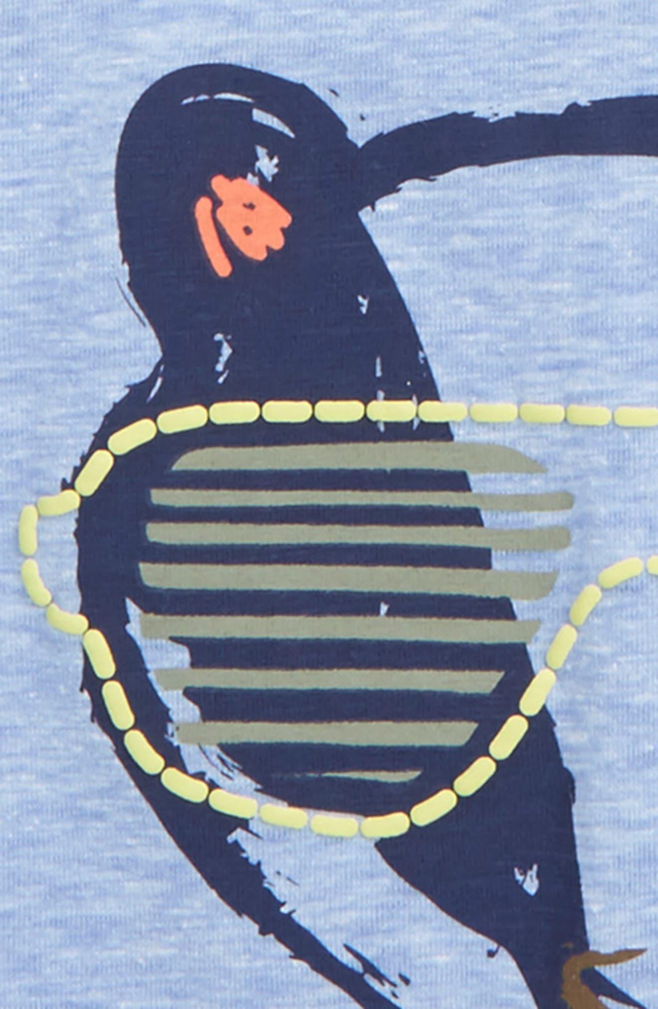 Asher Graphic T-Shirt,                             Alternate thumbnail 2, color,                             420