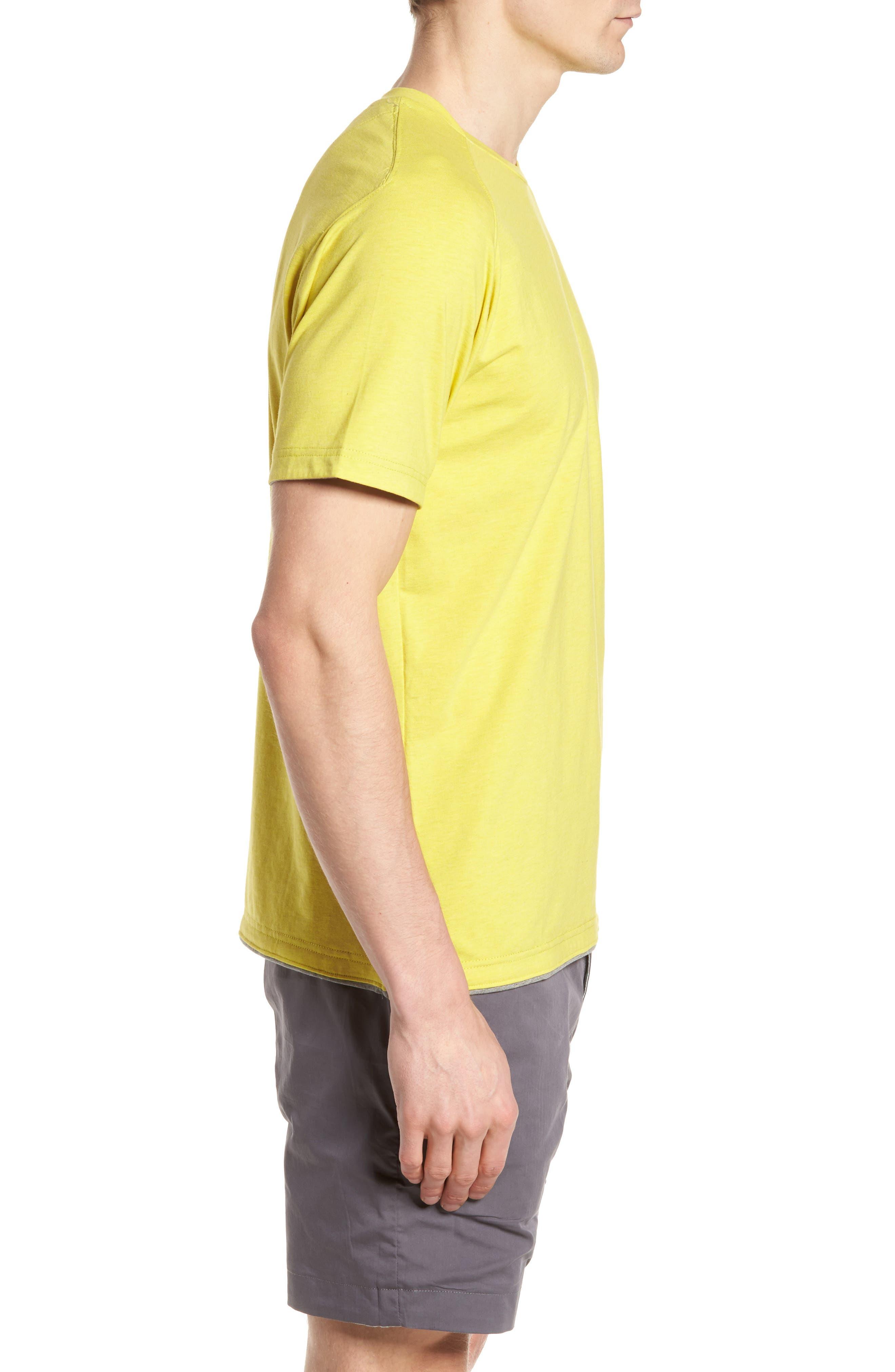 Cloud Soft T-Shirt,                             Alternate thumbnail 9, color,