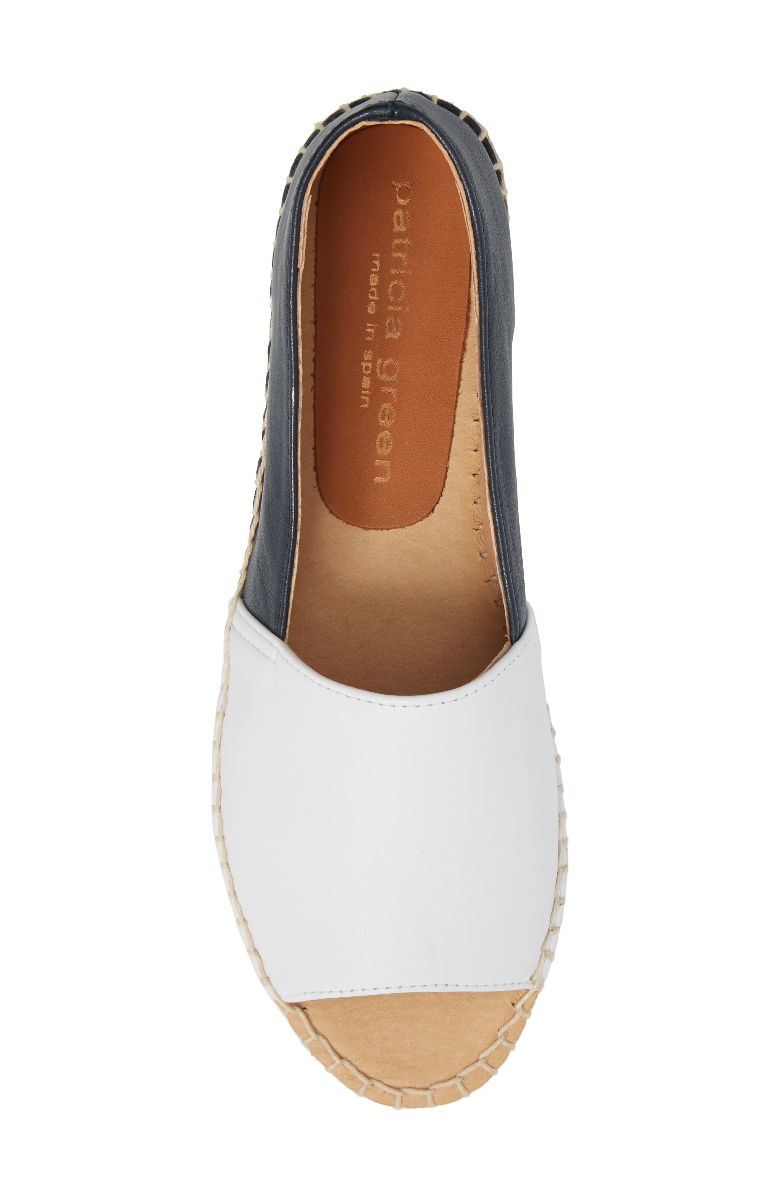 Milly Espadrille,                             Alternate thumbnail 5, color,                             415