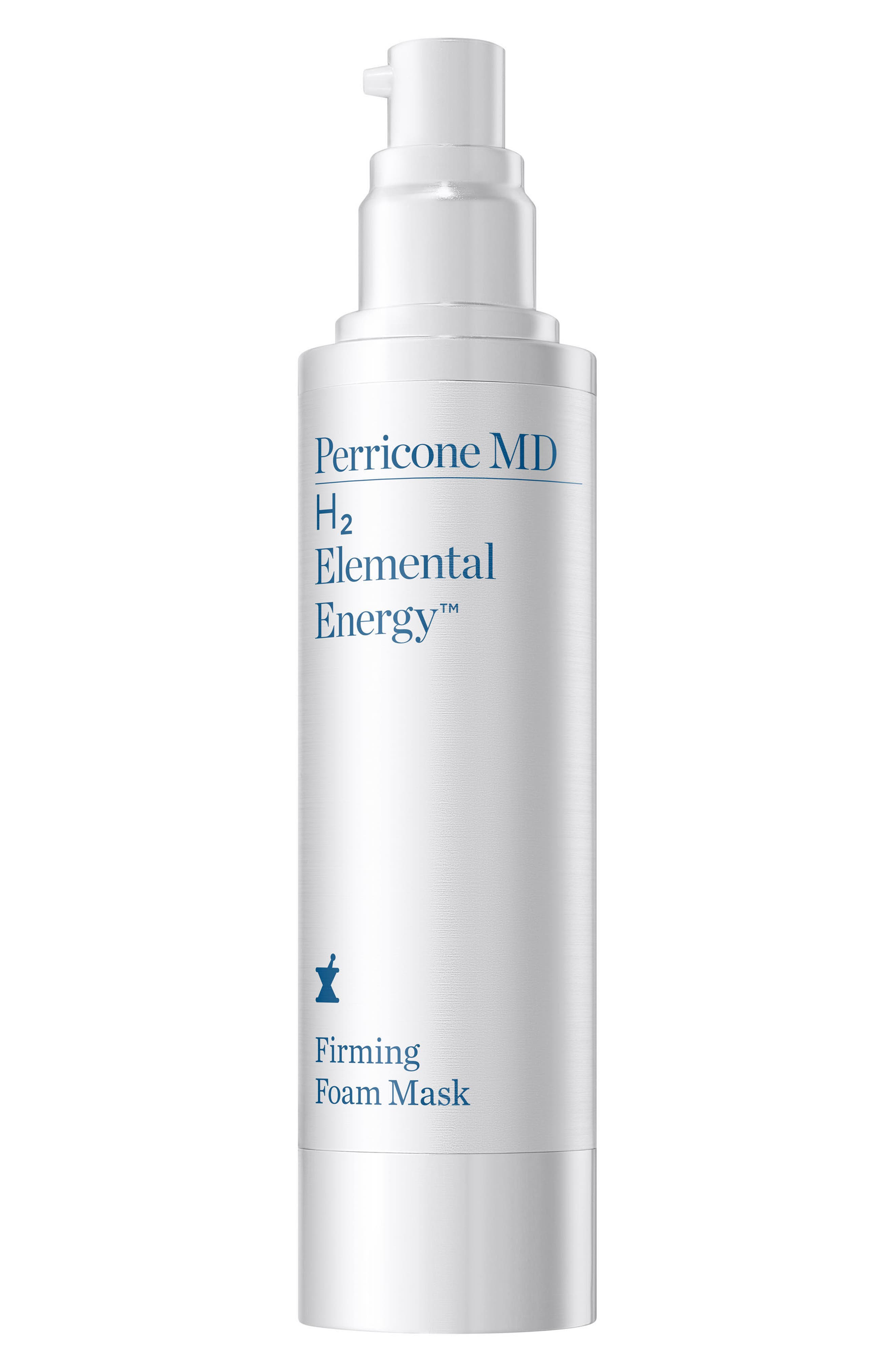 H2 Elemental Energy Firming Foam Mask,                             Alternate thumbnail 2, color,                             000