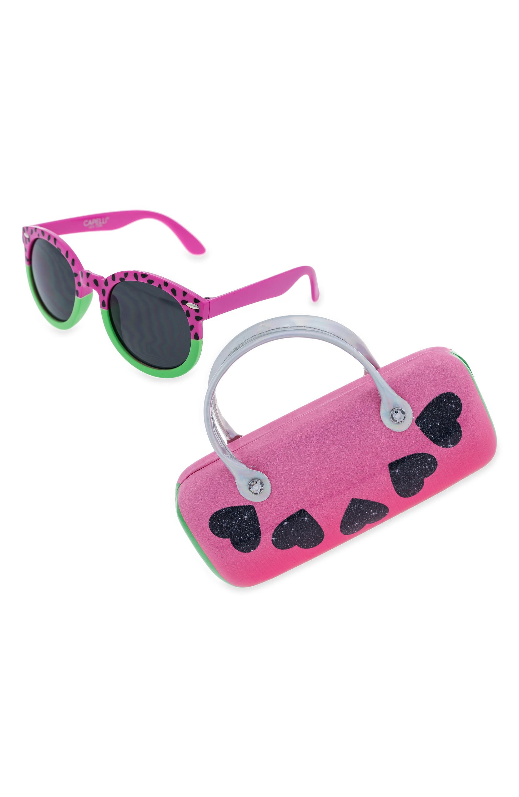 337e0588dd Capelli New York Watermelon Sunglasses