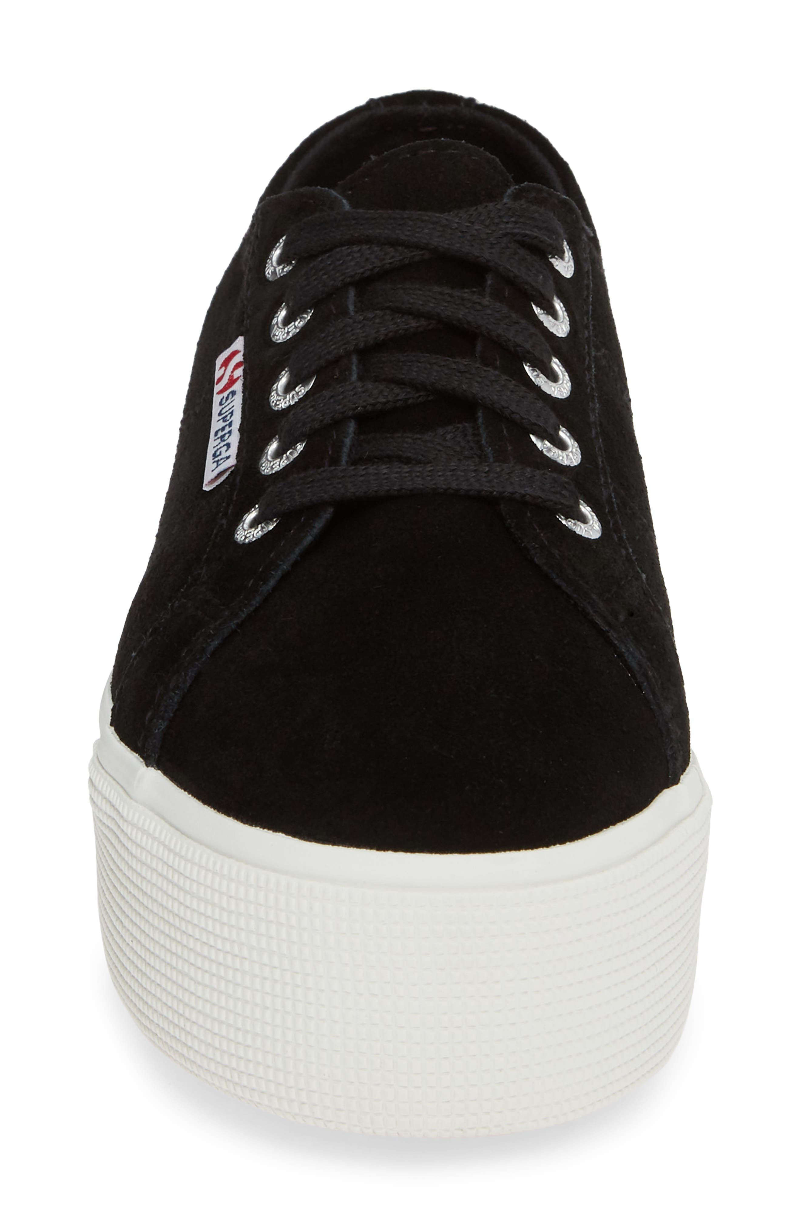 2790 Platform Sneaker,                             Alternate thumbnail 4, color,                             006